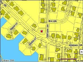 Land for sale in 430 KENDALL DR, MARCO ISLAND, Florida ,34145