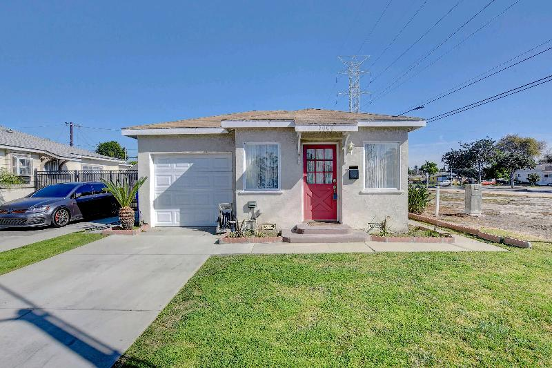 Single Family Home for sale in 9000 Kauffman Avenue, South Gate, California ,90280