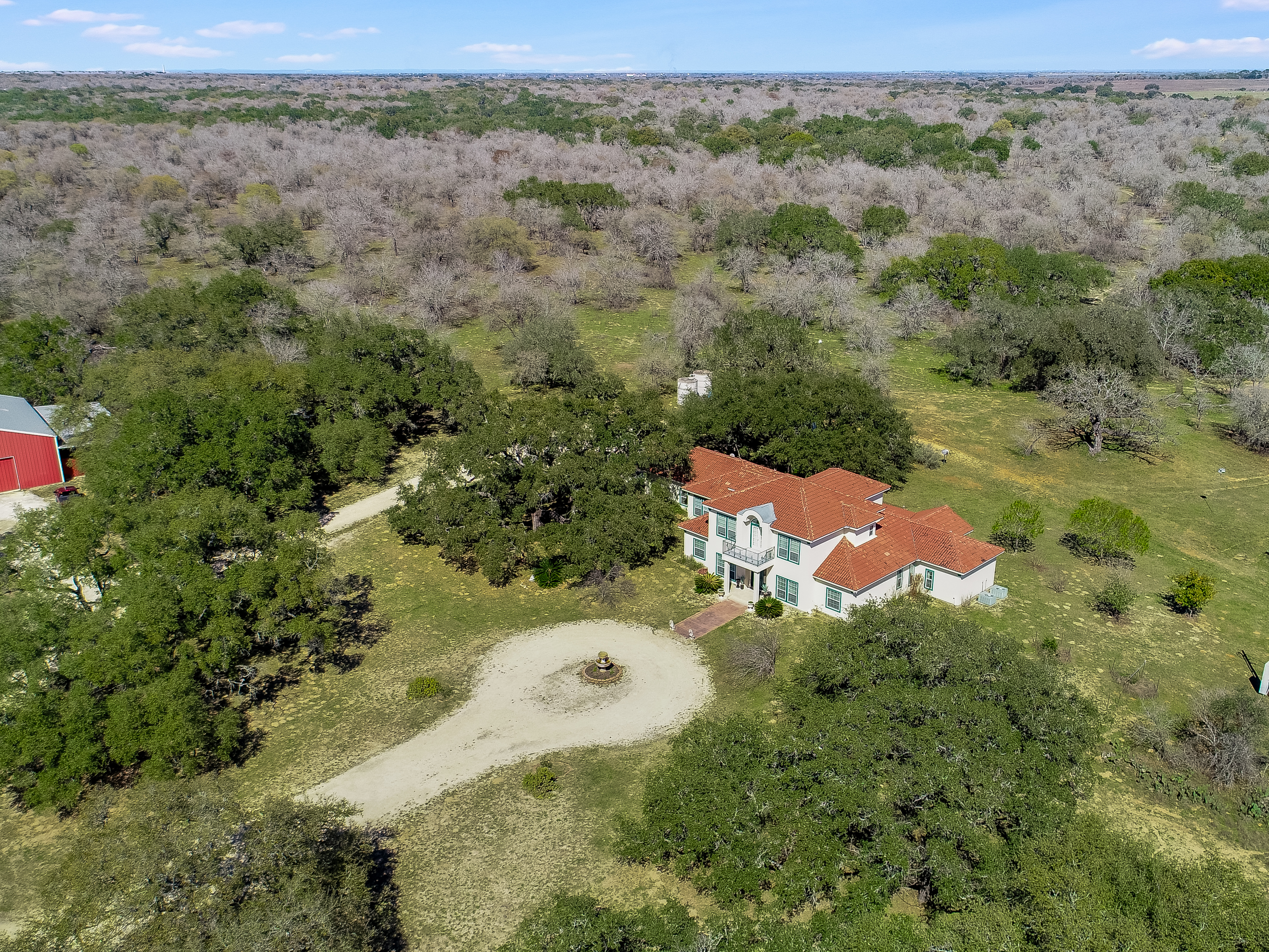 Farms & Ranches for sale in 277 County Road 785, Natalia, Texas ,78059