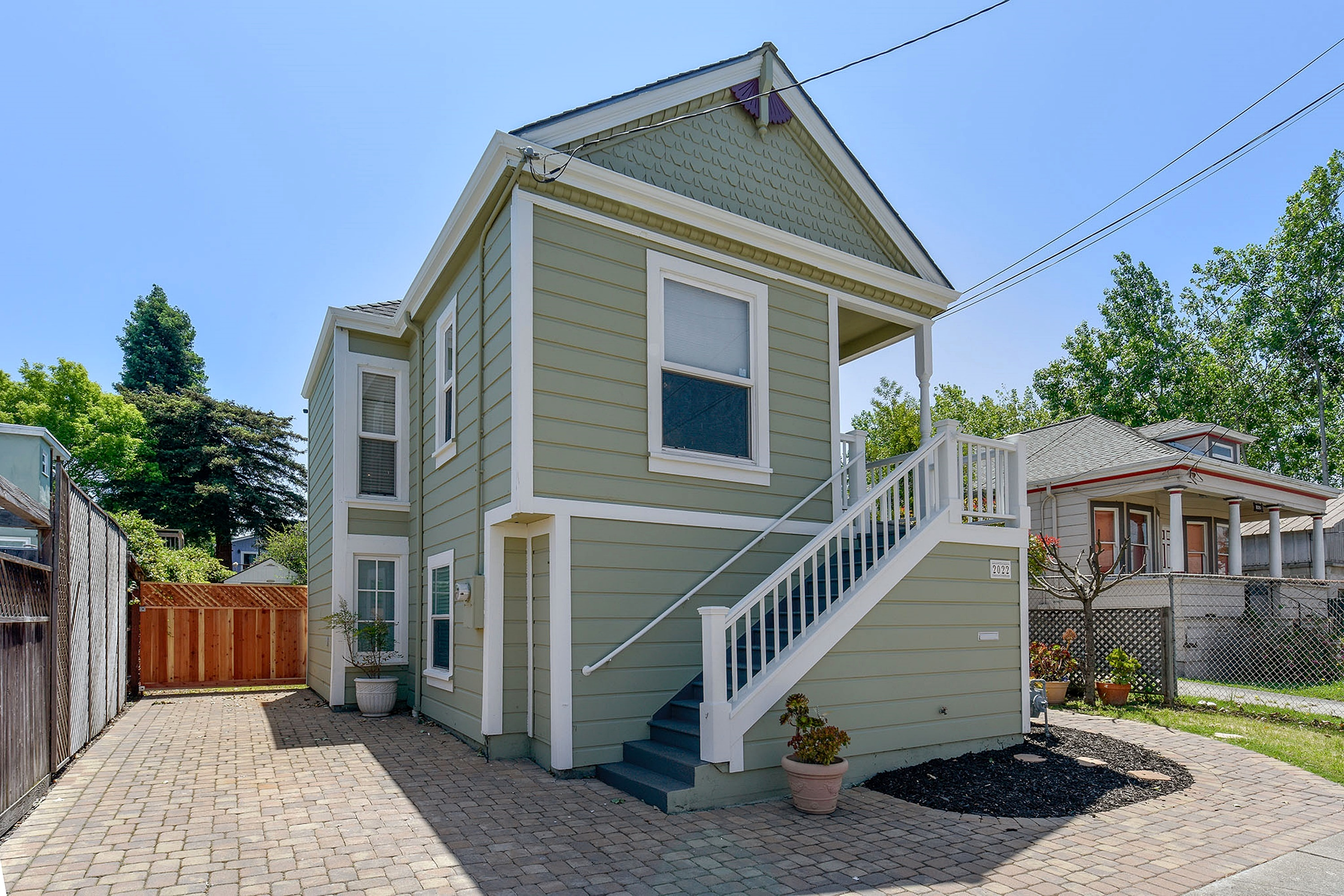 Single Family Home for sale in 2022 Clement Avenue, Alameda, California ,94501