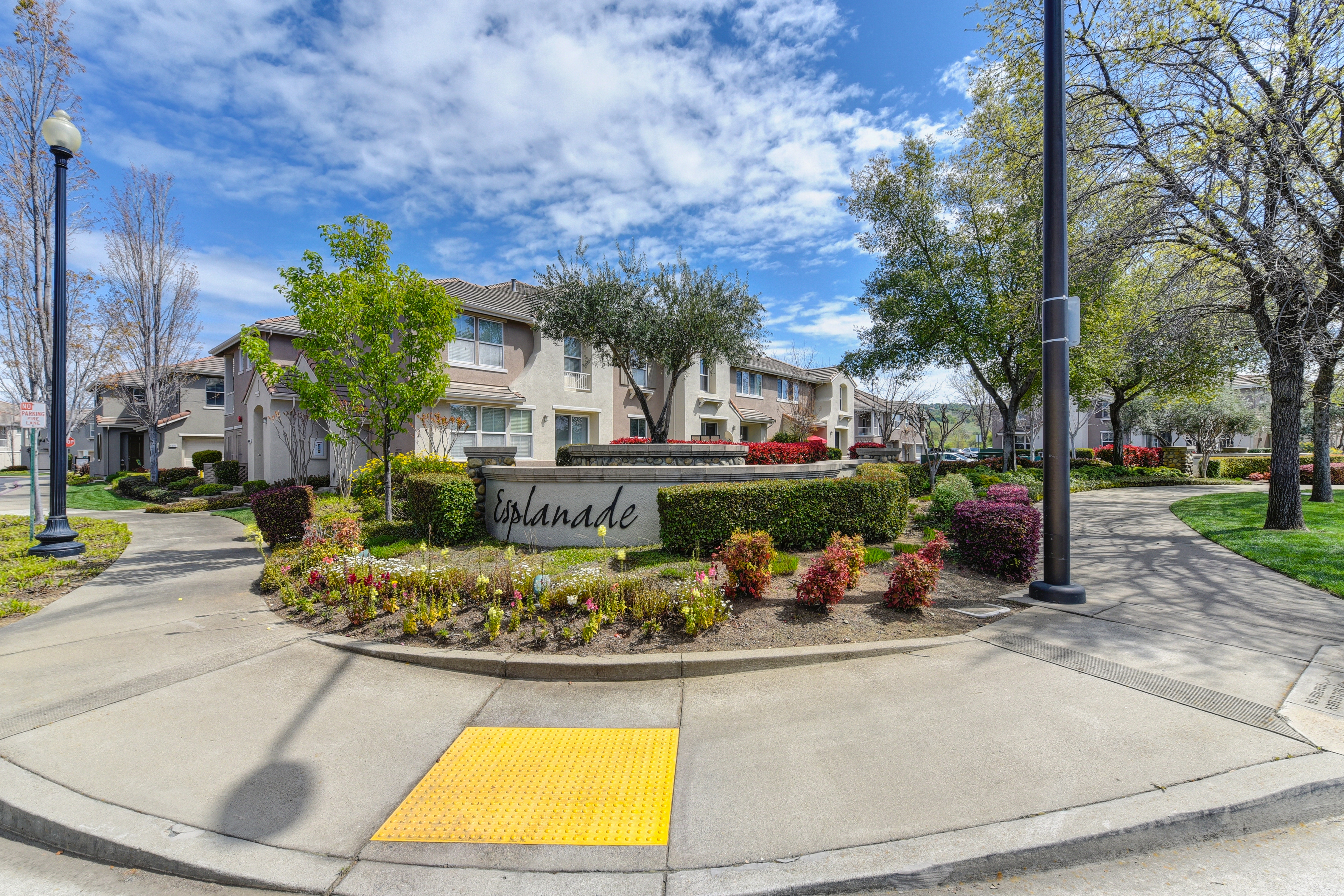 Condominium for sale in 4701 Esplanade Circle, Folsom, California ,95630