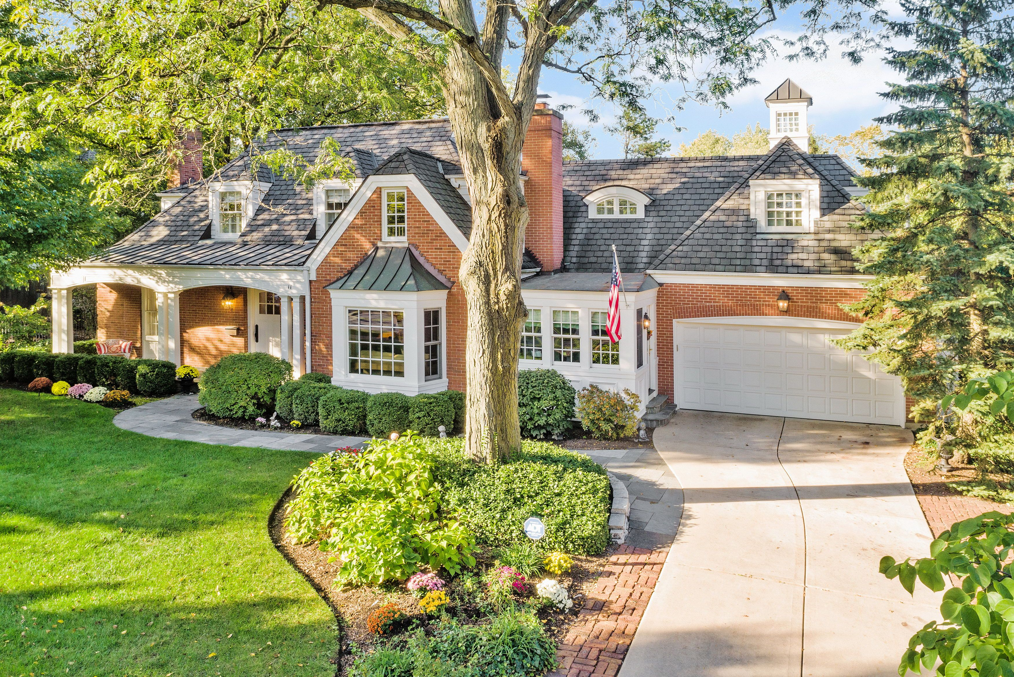 Single Family Home for sale in 11 E Ayres Street, Hinsdale, Illinois ,60521