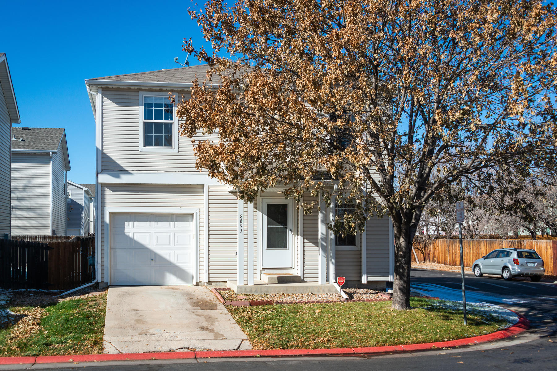 Single Family Home for sale in 8891 Lowell Way, Westminster, Colorado ,80031