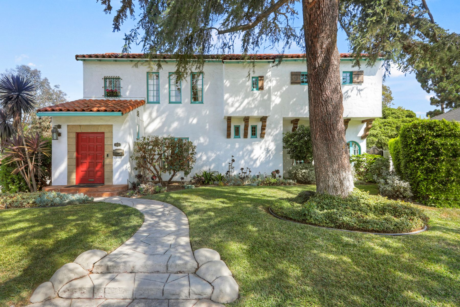 Single Family Home for sale in 3272 Lowry Road, Los Angeles, California ,90027