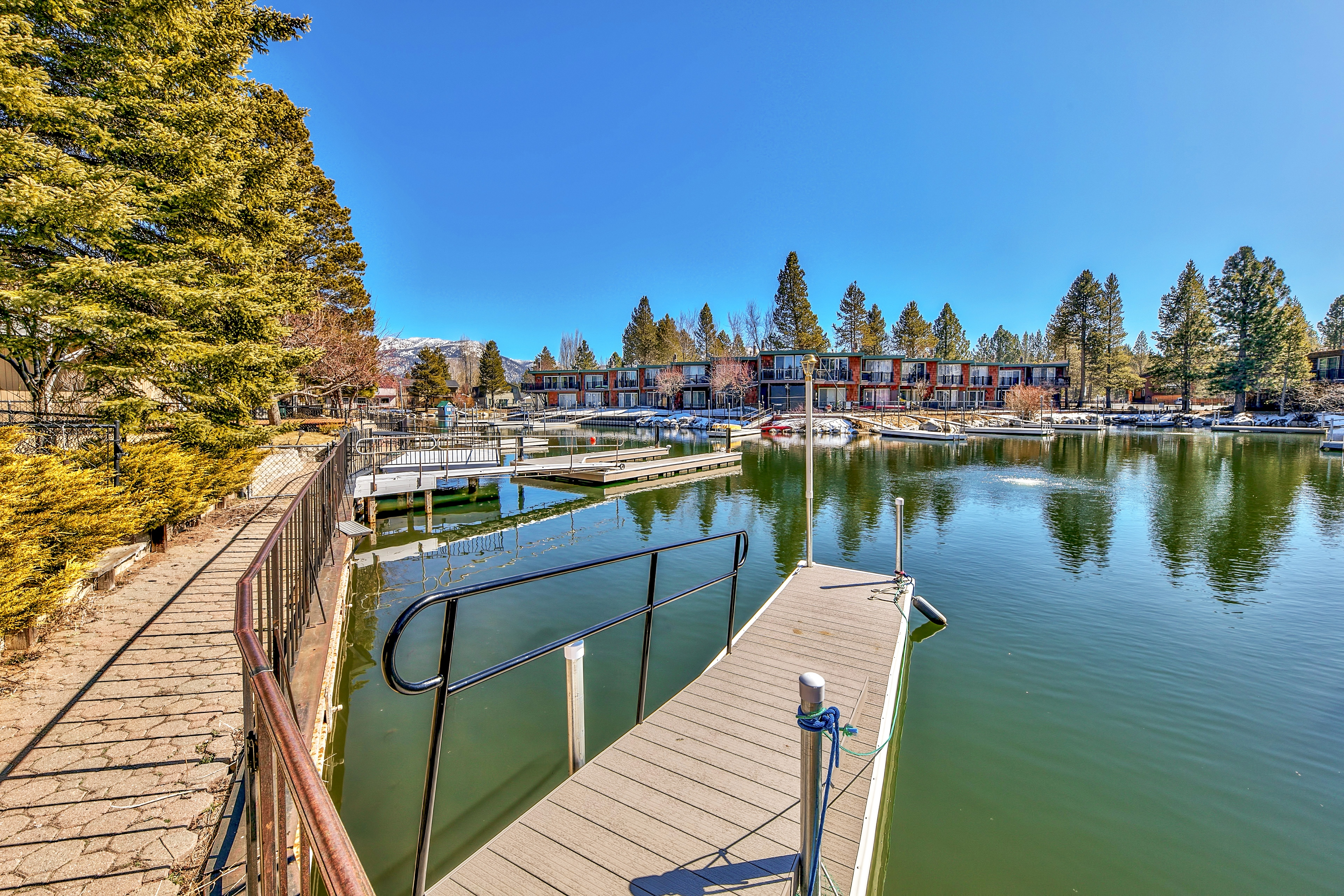 Single Family Home for sale in 2066 Traverse Court, South Lake Tahoe, California ,96150