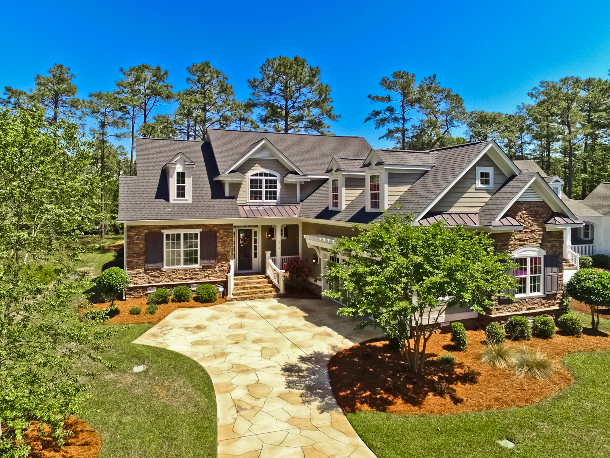 Single Family Home for sale in 316 Bay Hill Court, Shallotte, NC ,28470