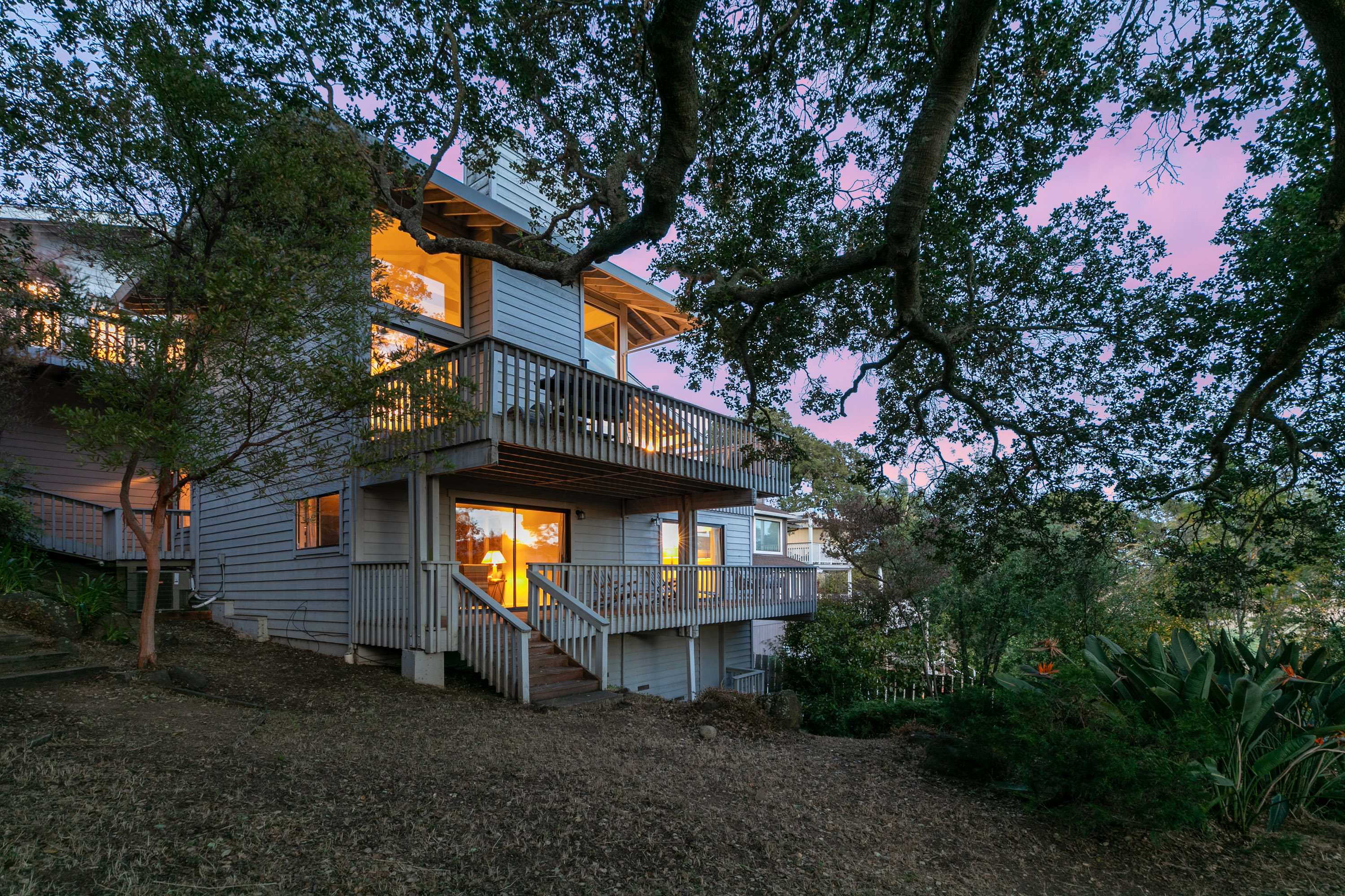 Single Family Home for sale in 18 Knolltop Court, Novato, California ,94945