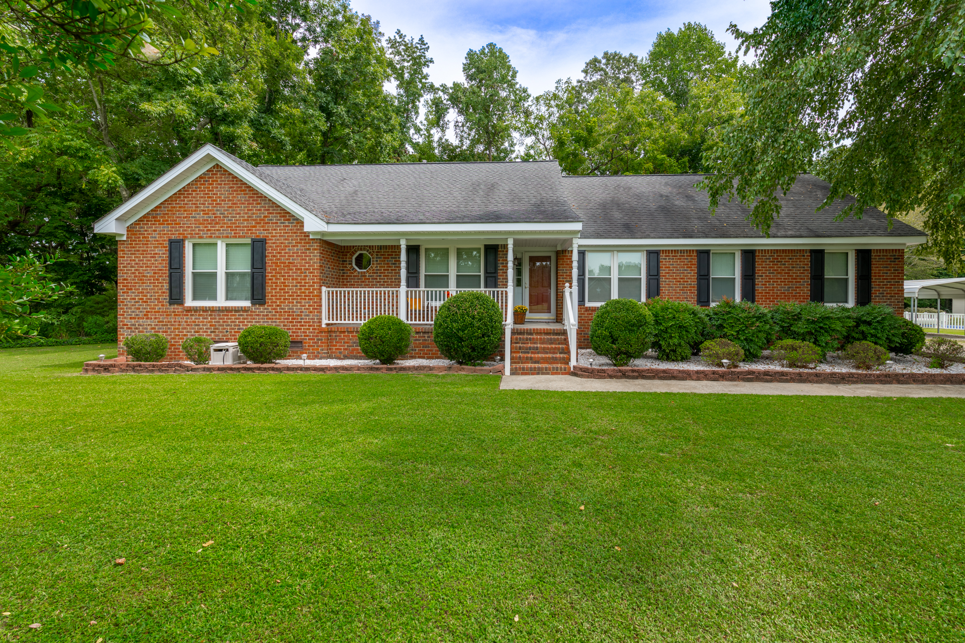 Single Family Home for sale in 103 Chrisfield Circle, Smithfield, Virginia ,23430