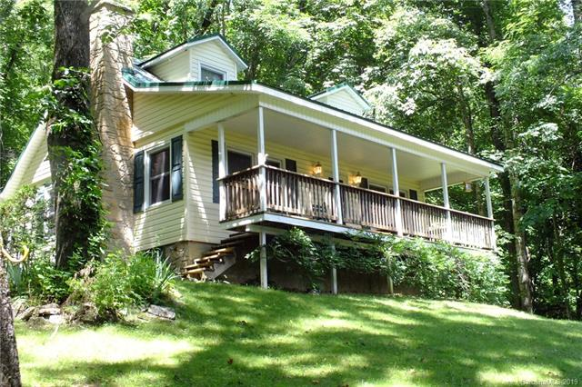 Single Family Home for sale in 61 Honeysuckle Lane, Maggie Valley, NC ,28751
