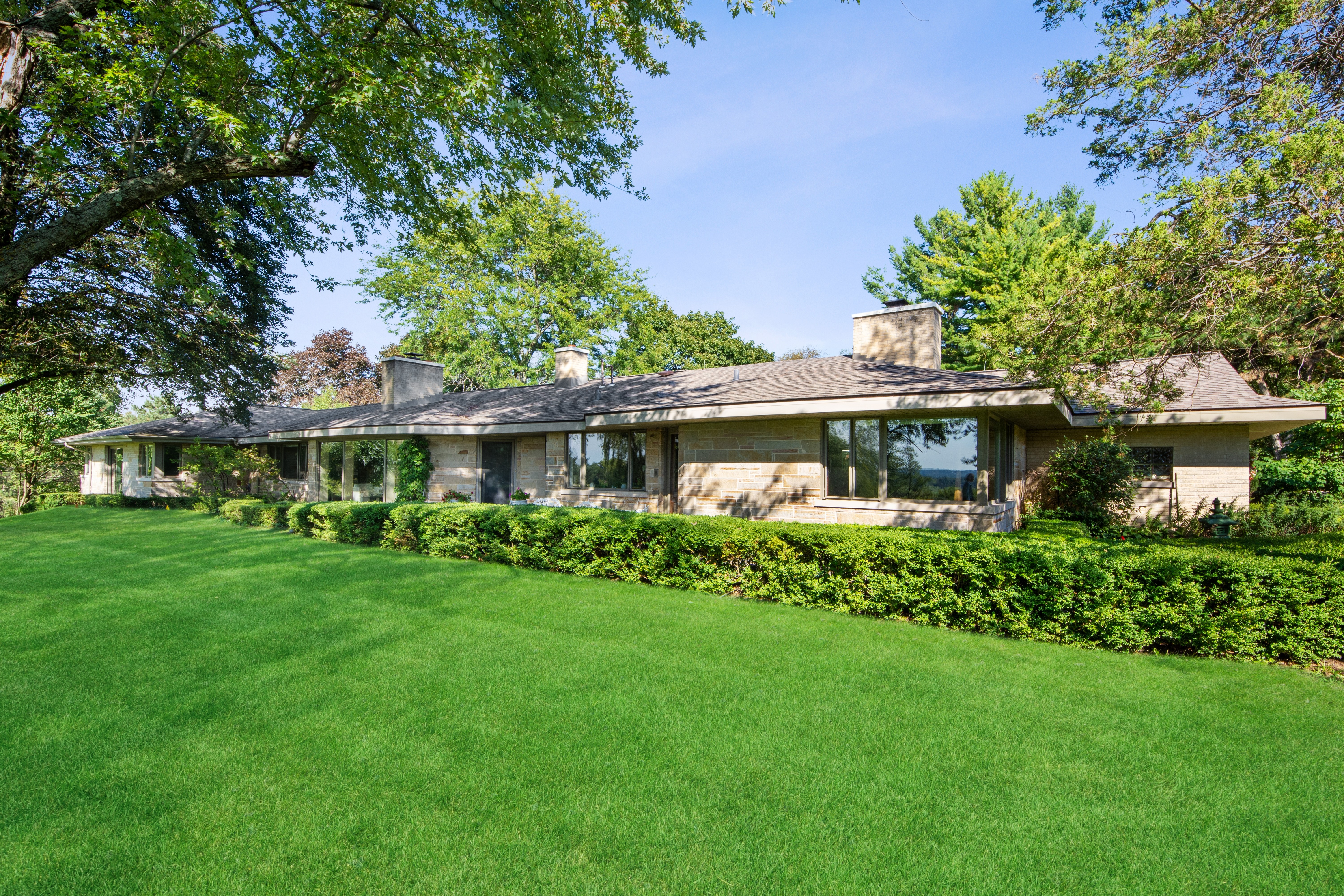 Single Family Home for sale in 126 Brinker Road, Barrington Hills, Illinois ,60010
