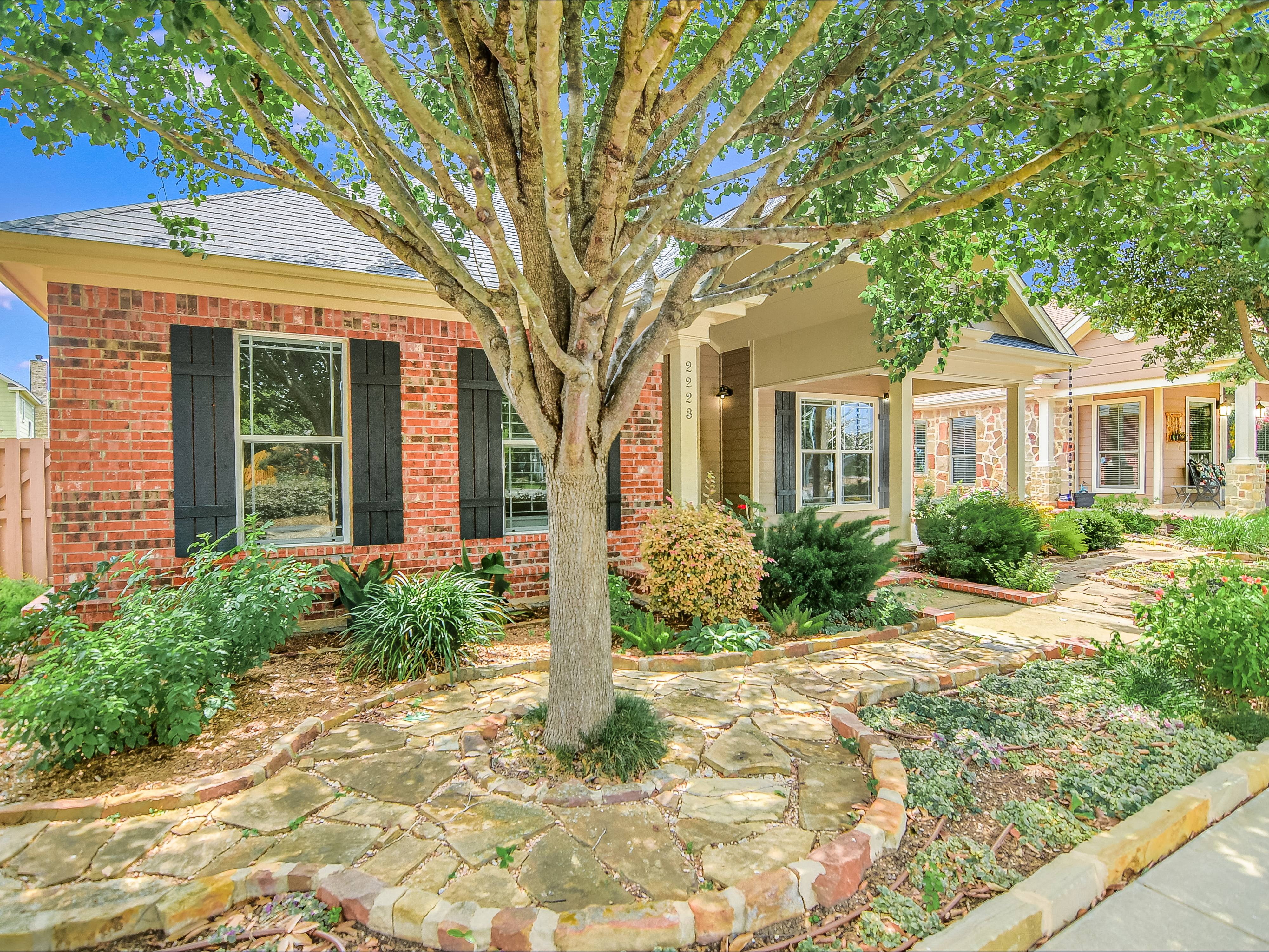 Single Family Home for sale in 2223 Village Path, New Braunfels, Texas ,78130