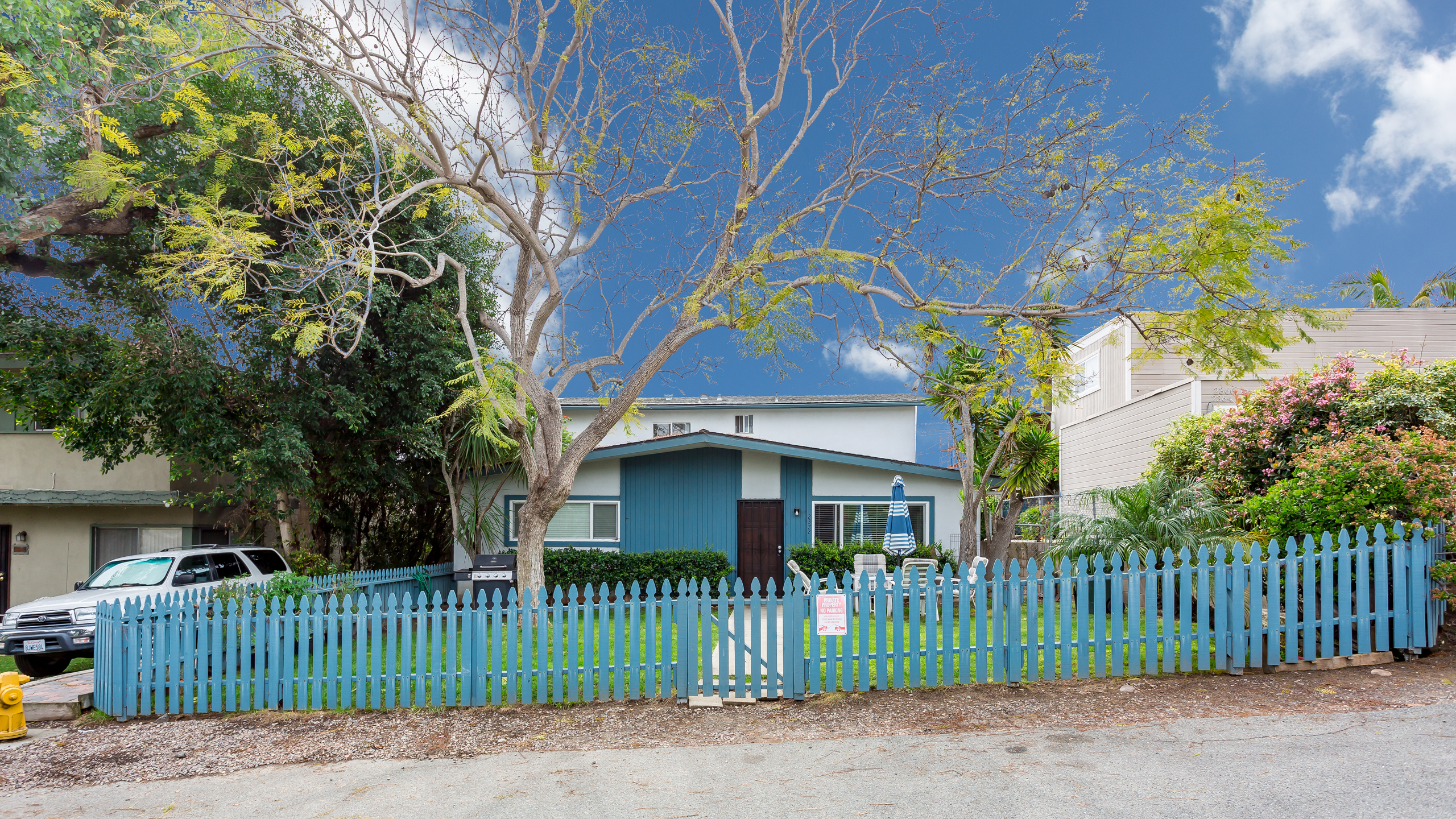 Multi-Family for sale in 2372-2374 Cambridge Ave, Cardiff by the Sea, California ,92007