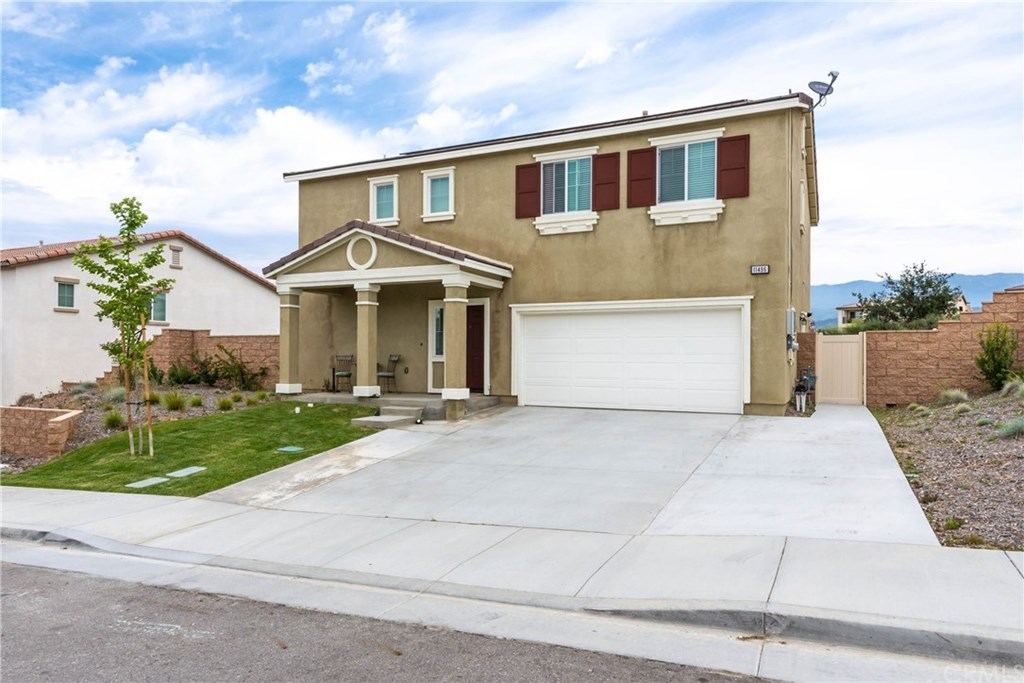 Single Family Home for sale in 11496 Aaron Avenue, BEAUMONT, California ,92223