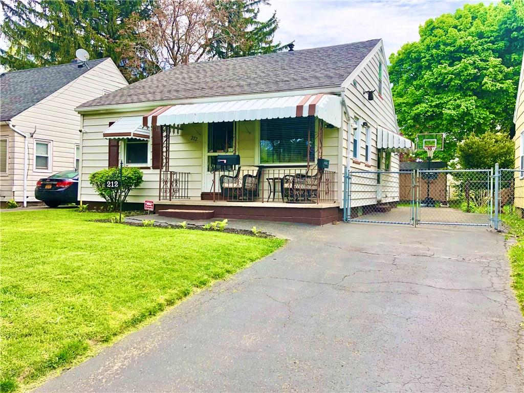 Single Family Home for sale in 212 Midland Avenue, Rochester, NY ,14621
