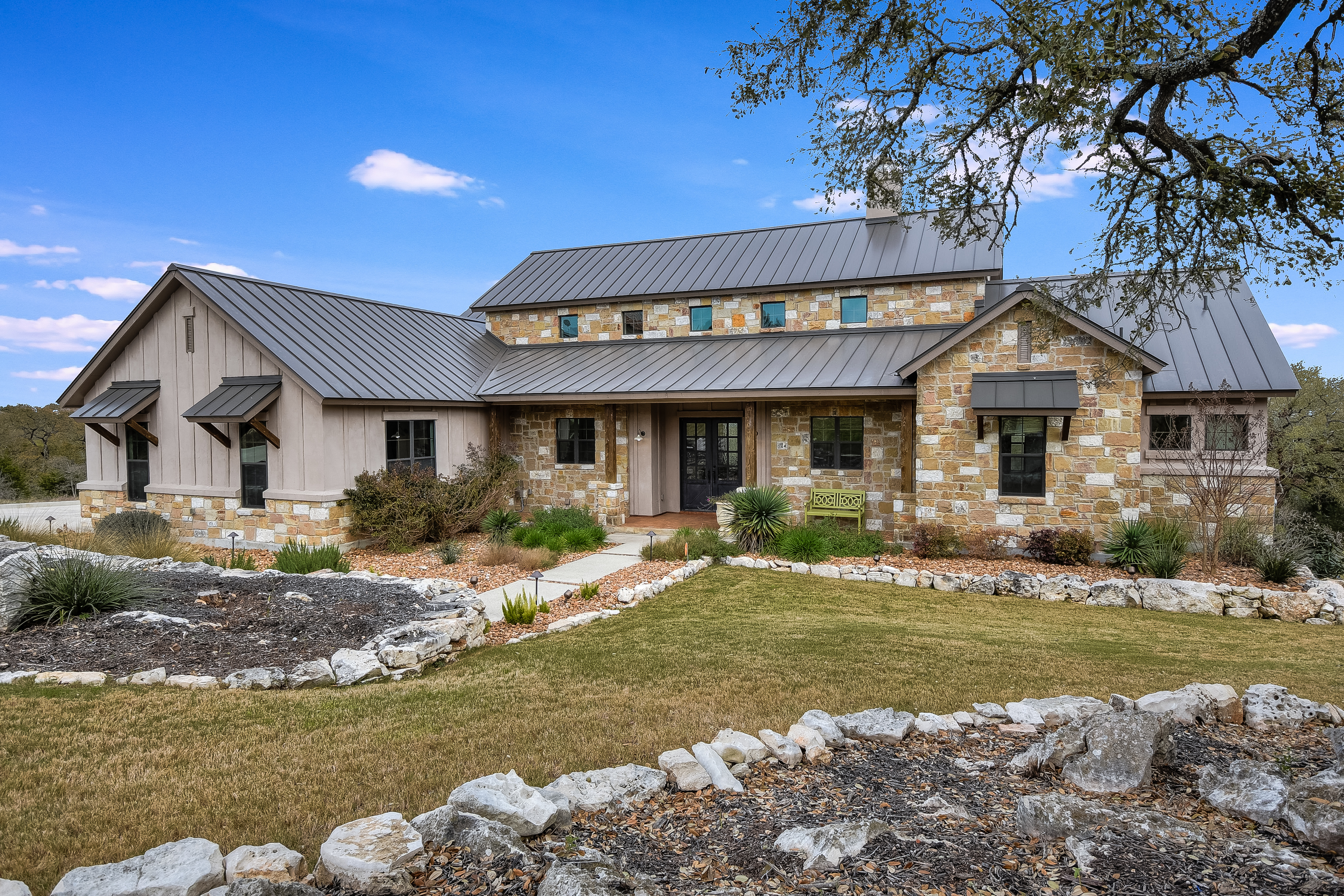 Single Family Home for sale in 327 Valley Lodge, New Braunfels, Texas ,78132