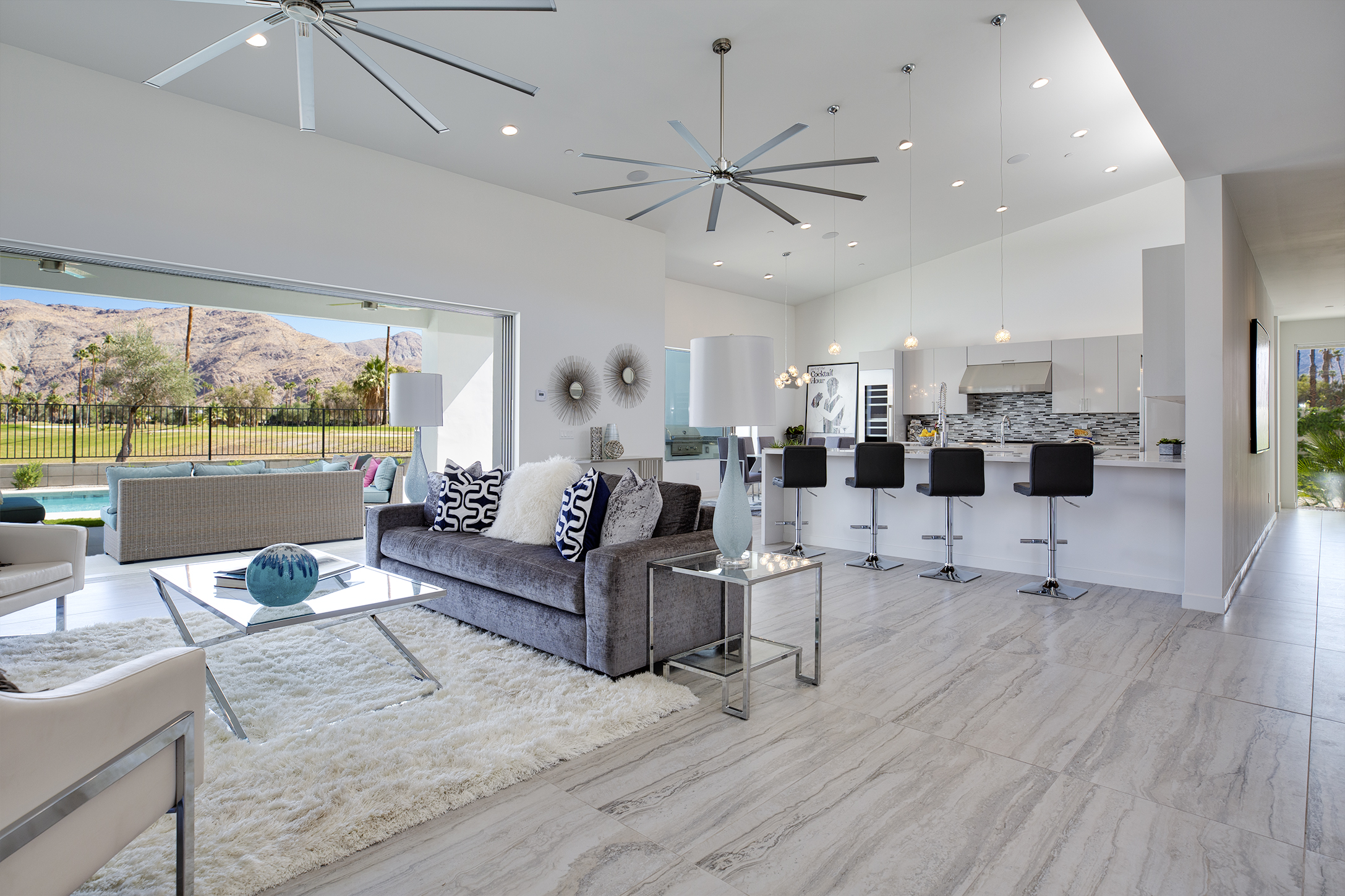 Single Family Home for sale in 2740 S Sierra Madre, PALM SPRINGS, California ,92264
