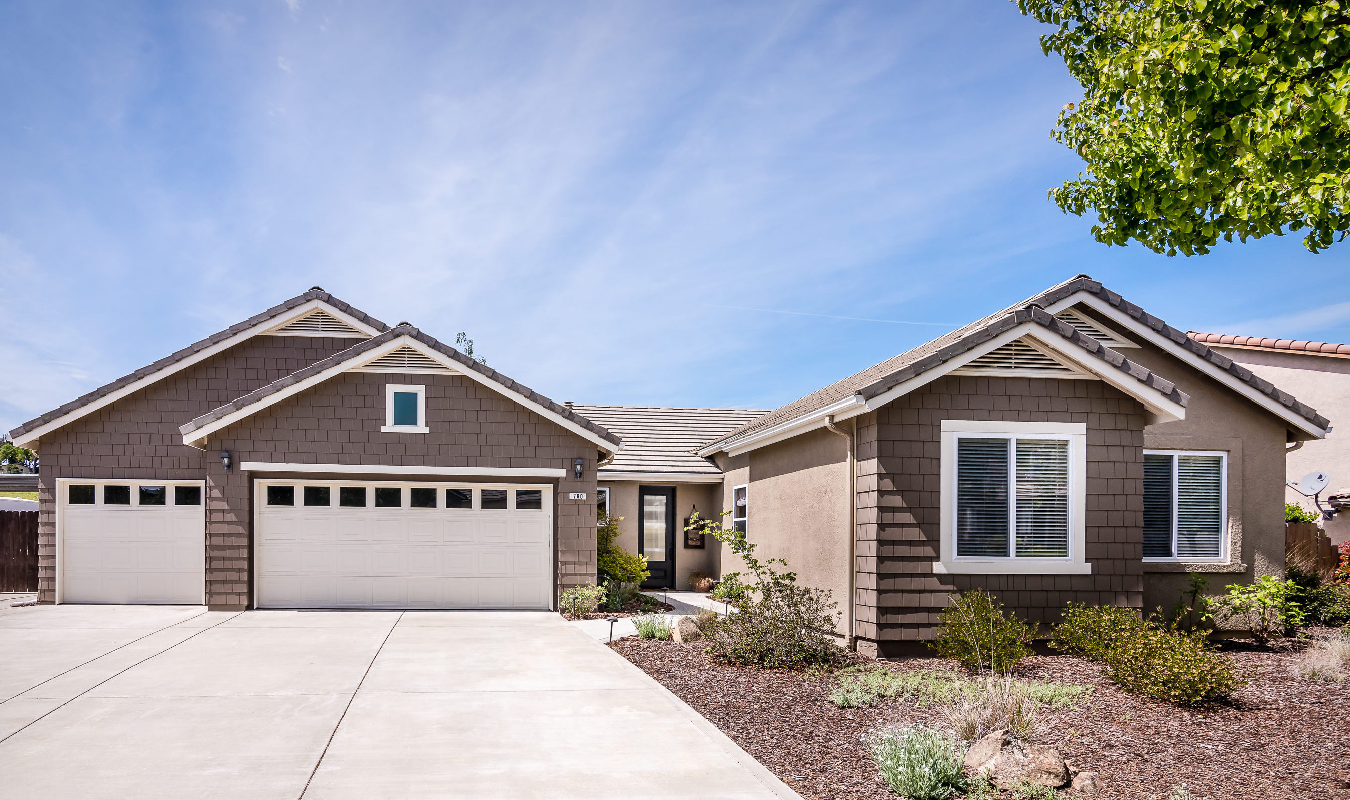 Single Family Home for sale in 790 Brahma Street, Paso Robles, California ,93446