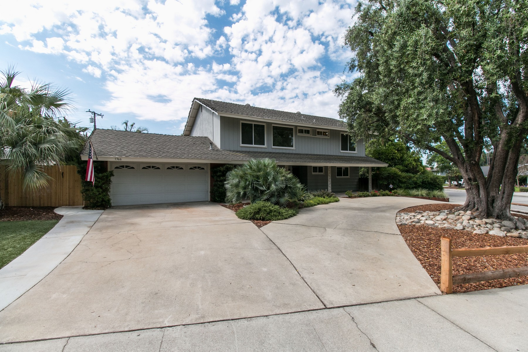 Single Family Home for sale in 1366 Clemson Avenue, Claremont, California ,91711