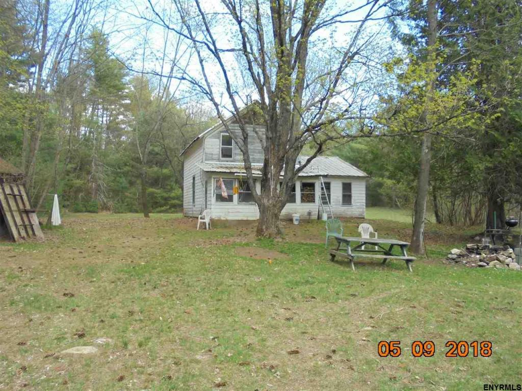 Single Family Home for sale in 449 HORSE HILL RD, Hadley, NY ,12835