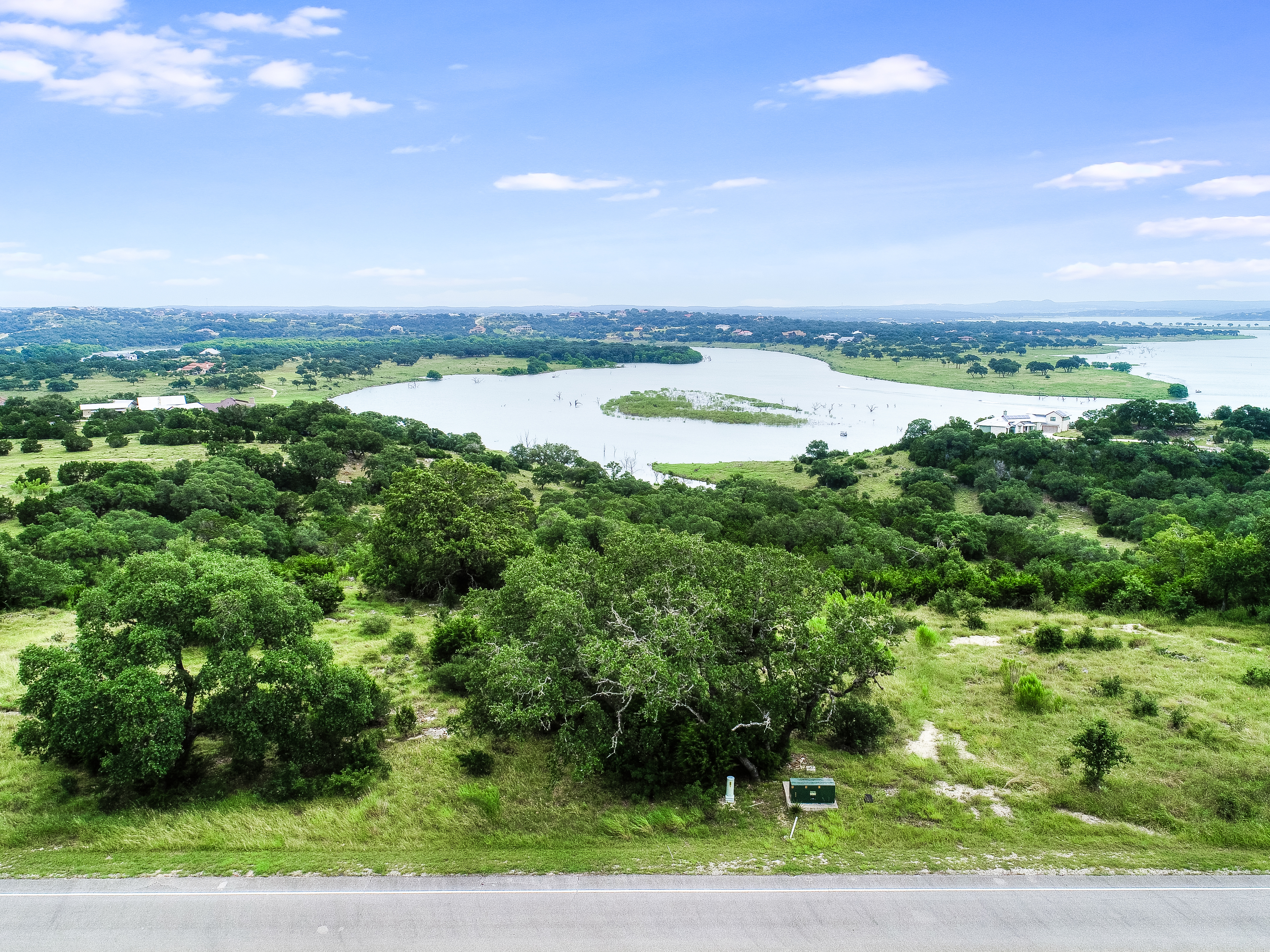 Residential Lots & Land for sale in 2146 San Jose Way, Canyon Lake, Texas ,78133