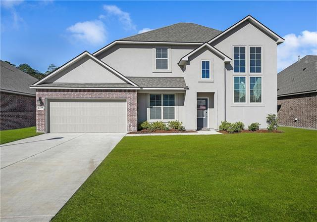 Single Family Home for sale in 40087 Cypress Reserve Blvd, Ponchatoula, Louisiana ,70454