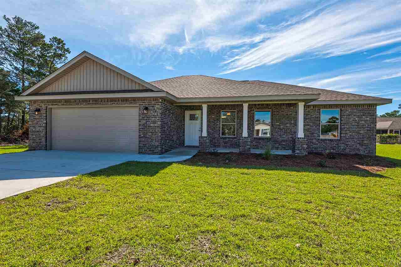 Single Family Home for sale in 4866 Whitewood Rd, Gulf Breeze, Florida ,32563