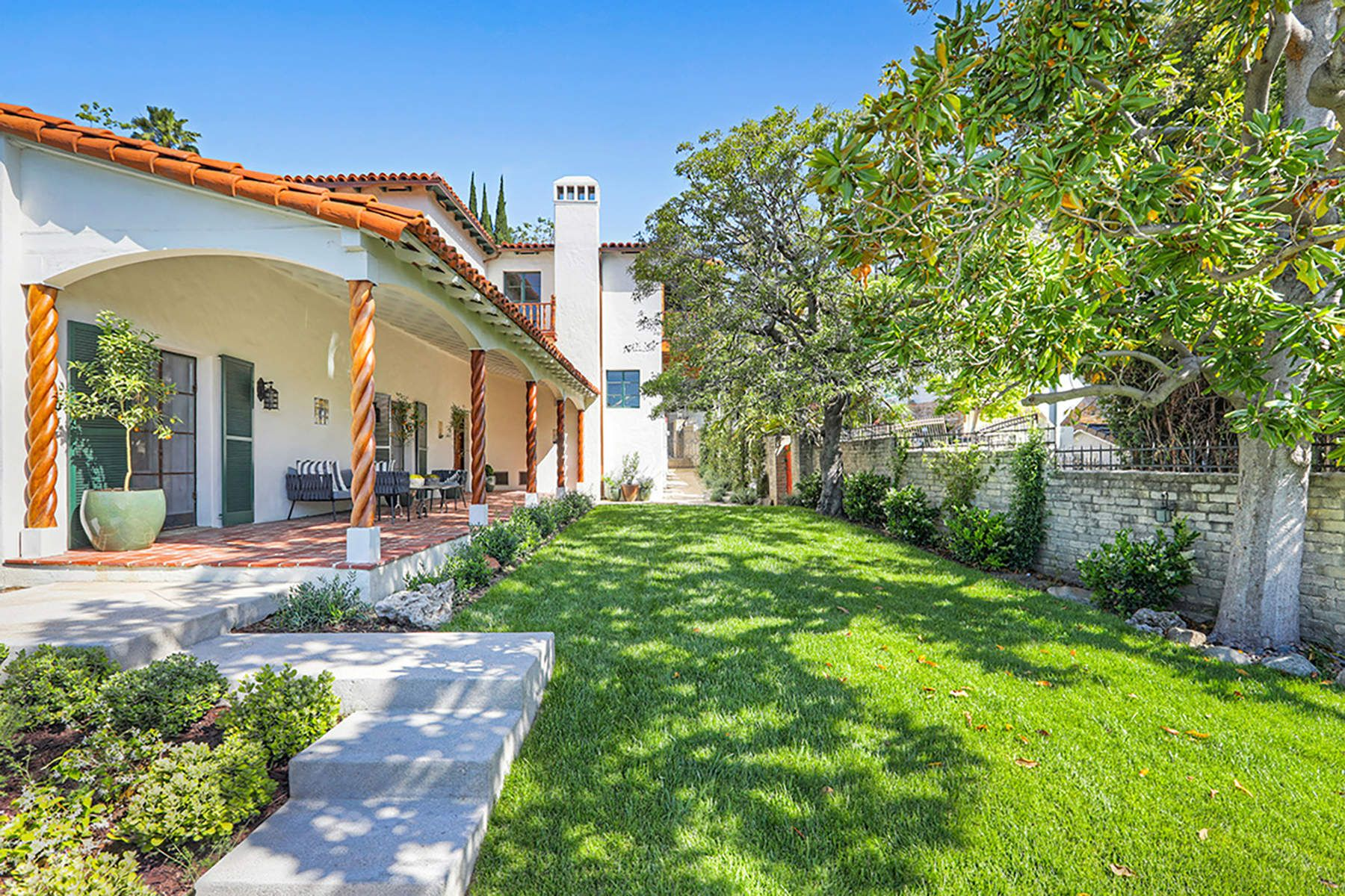 Single Family Home for sale in 4953 Cromwell Avenue, Los Angeles, California ,90027
