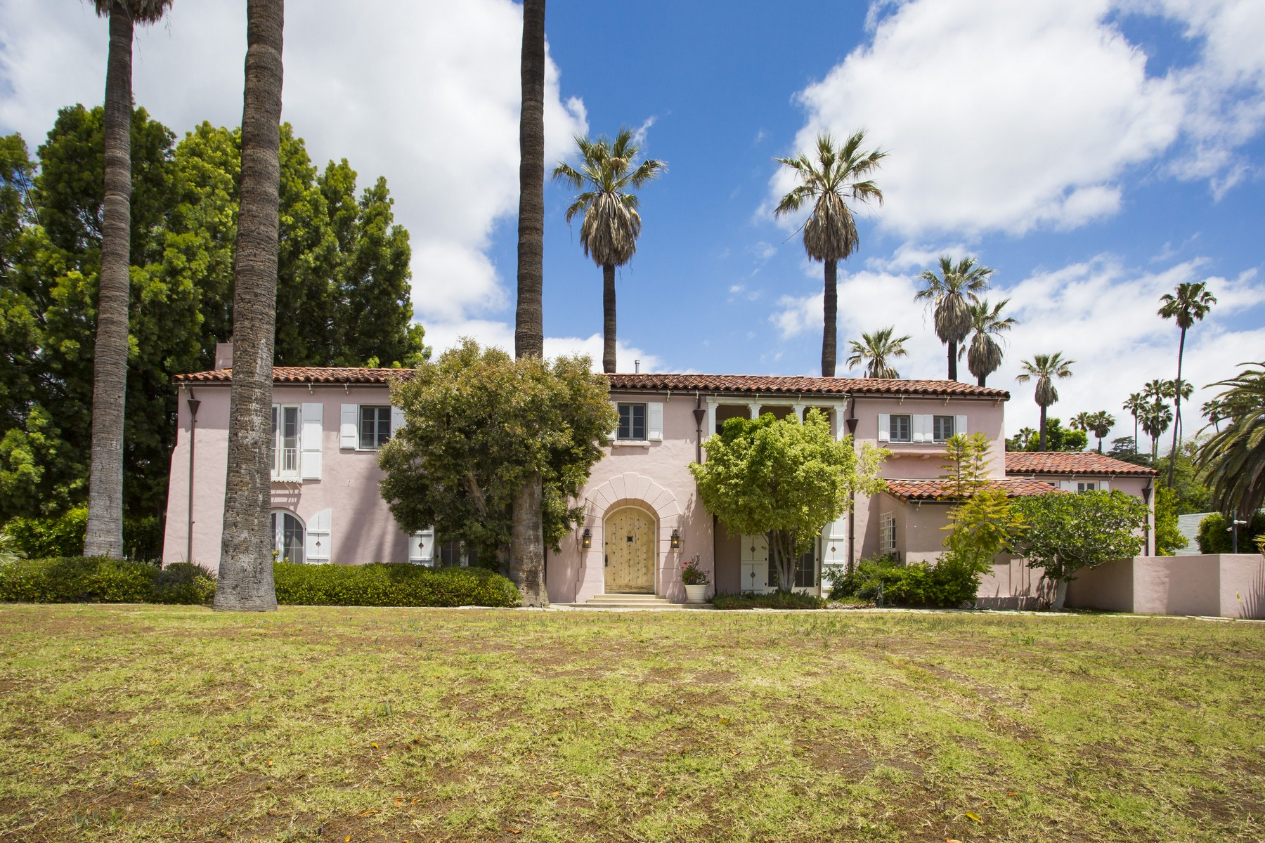 Single Family Home for sale in 5321 Franklin Avenue, Los Angeles, California ,90027