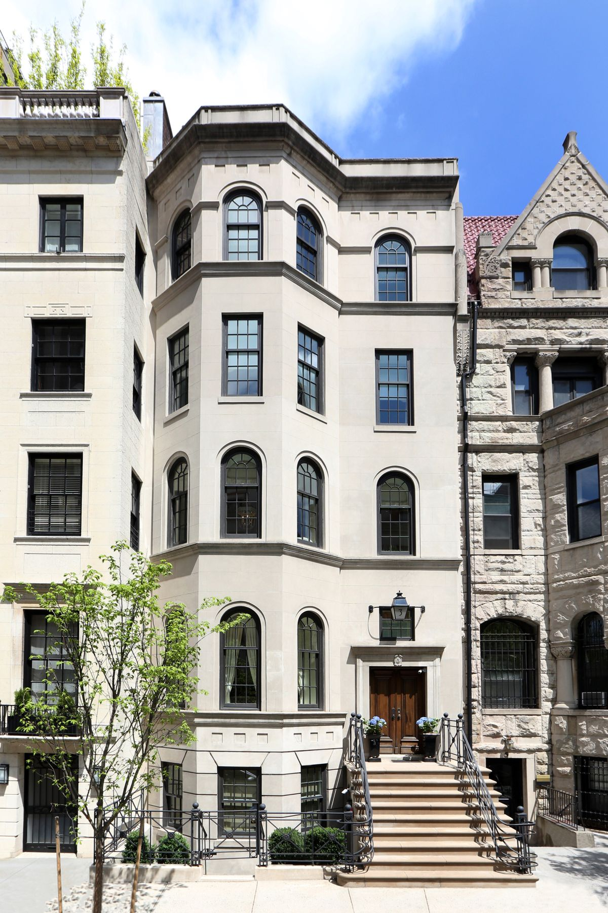 Townhouse/Row House for sale in 3 East 94th Street, New York, NY ,10128