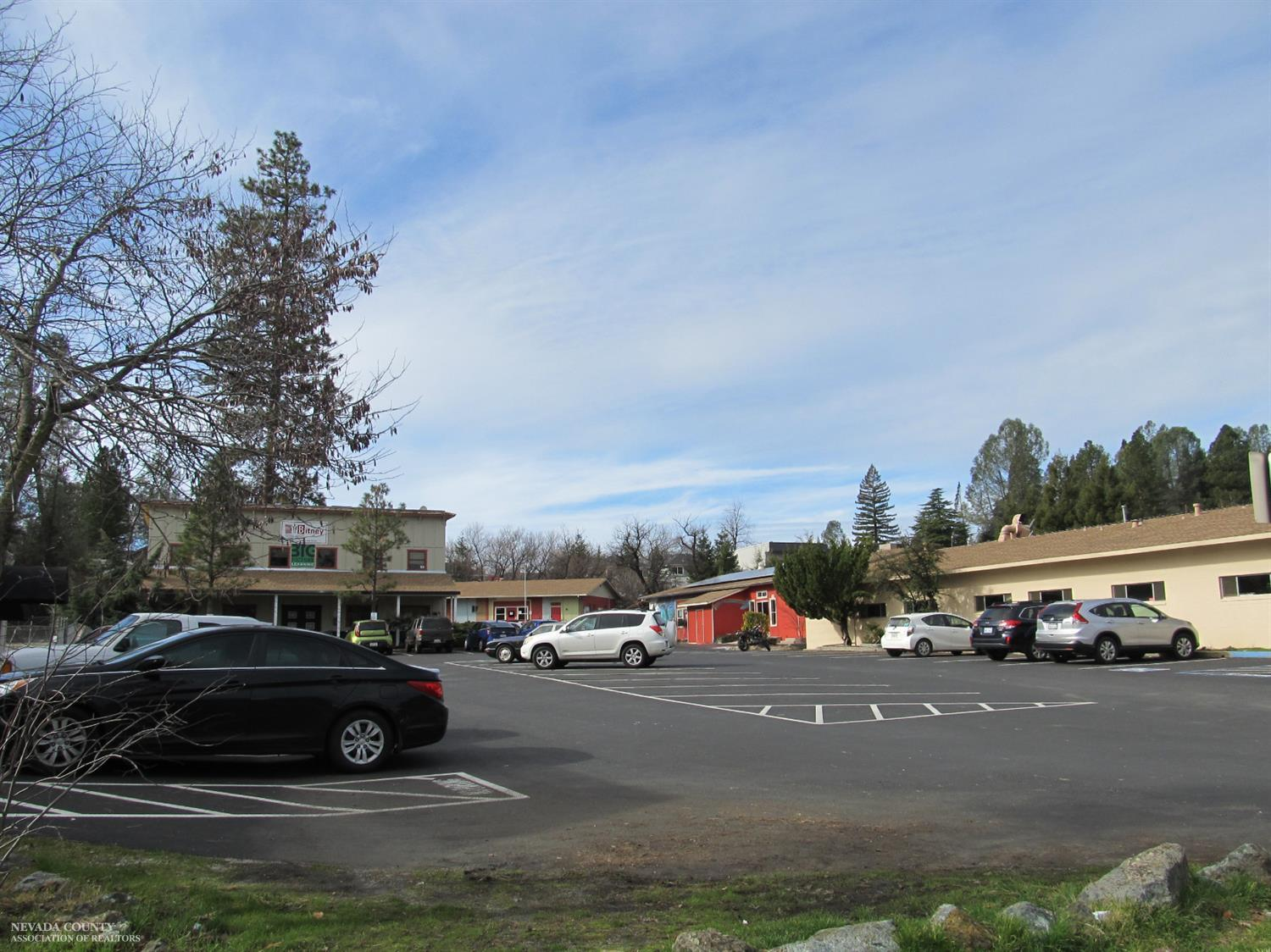 Commercial for sale in 131-139 Joerschke Dr, Grass Valley, California ,95945
