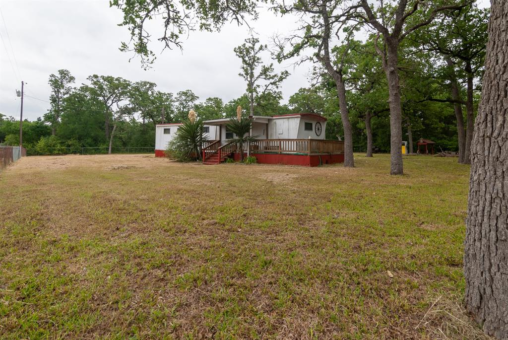 Single Family Home for sale in 100 & 102 Burning Oaks Dr, Somerville, Texas ,77879