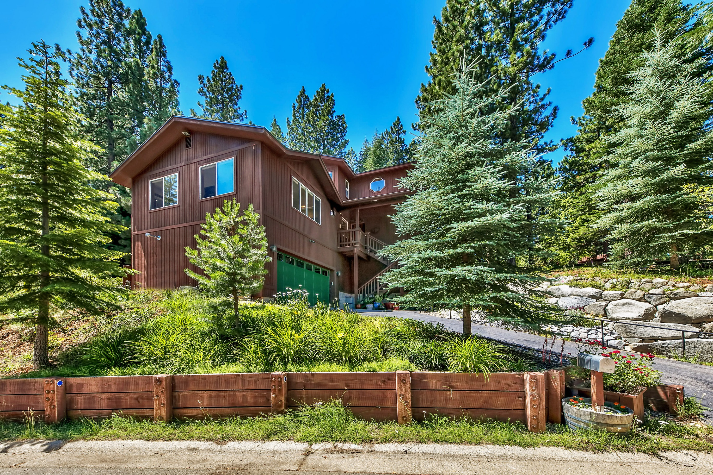Single Family Home for sale in 2341 Sierra House Trail, South Lake Tahoe, California ,96150