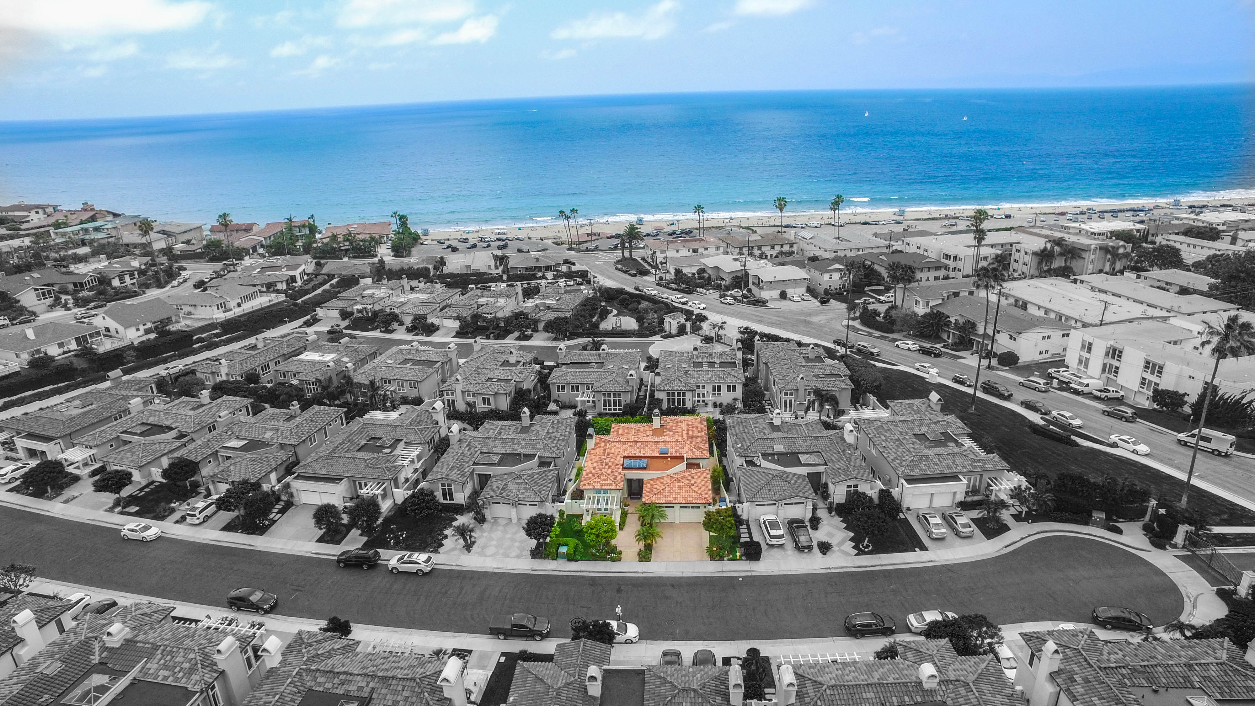 Single Family Home for sale in 407 Paseo Miramar, Redondo Beach, California ,90277