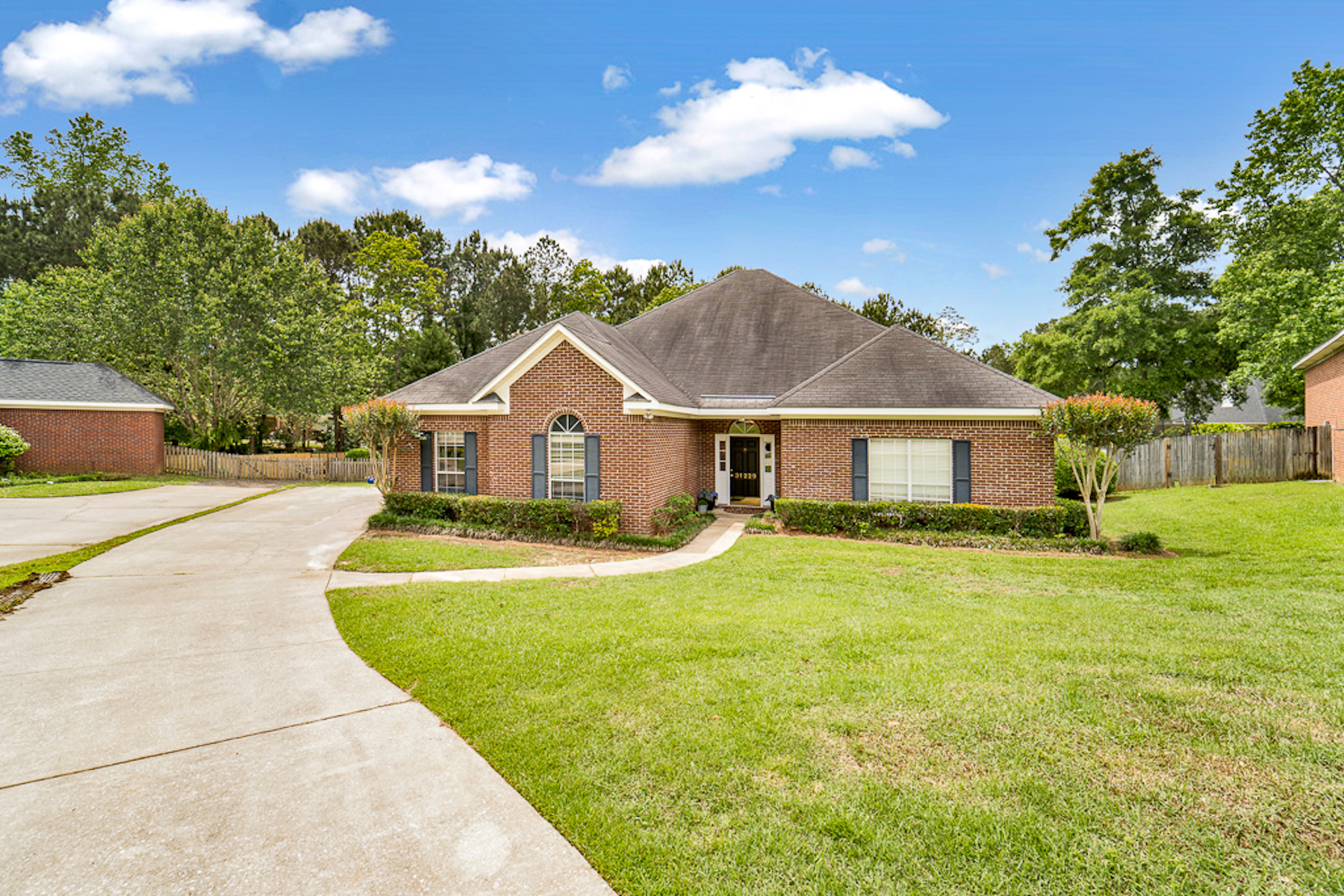 Single Family Home for sale in 31229 Live Oak Court, Spanish Fort, Alabama ,36527
