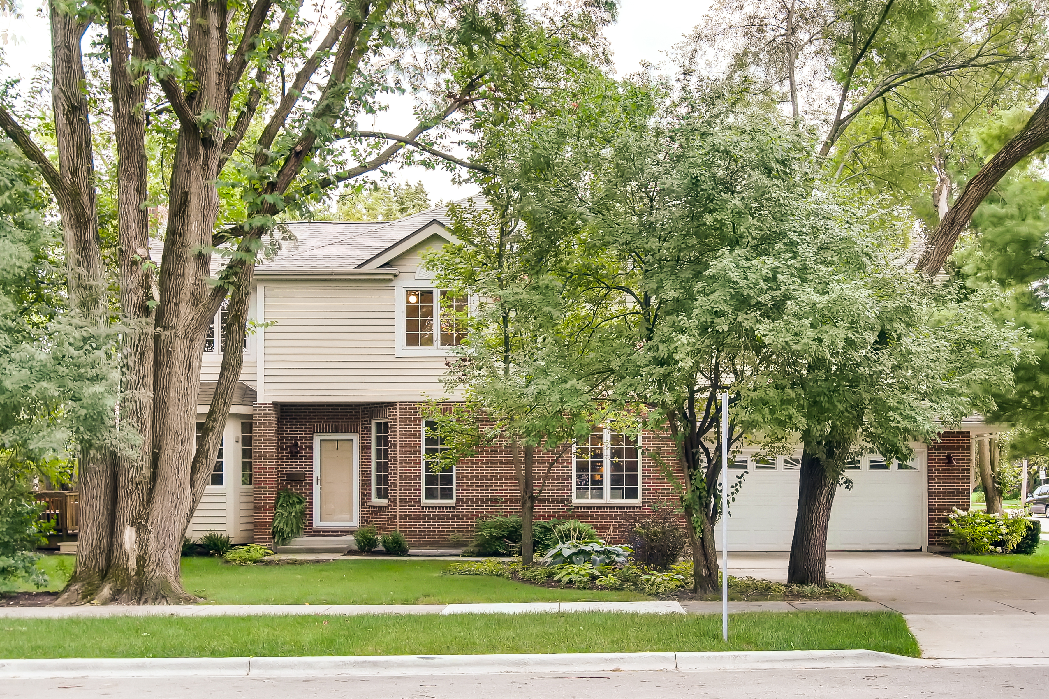 Townhouse/Row House for sale in 929 Washington Street Unit A1, Glenview, Illinois ,60025