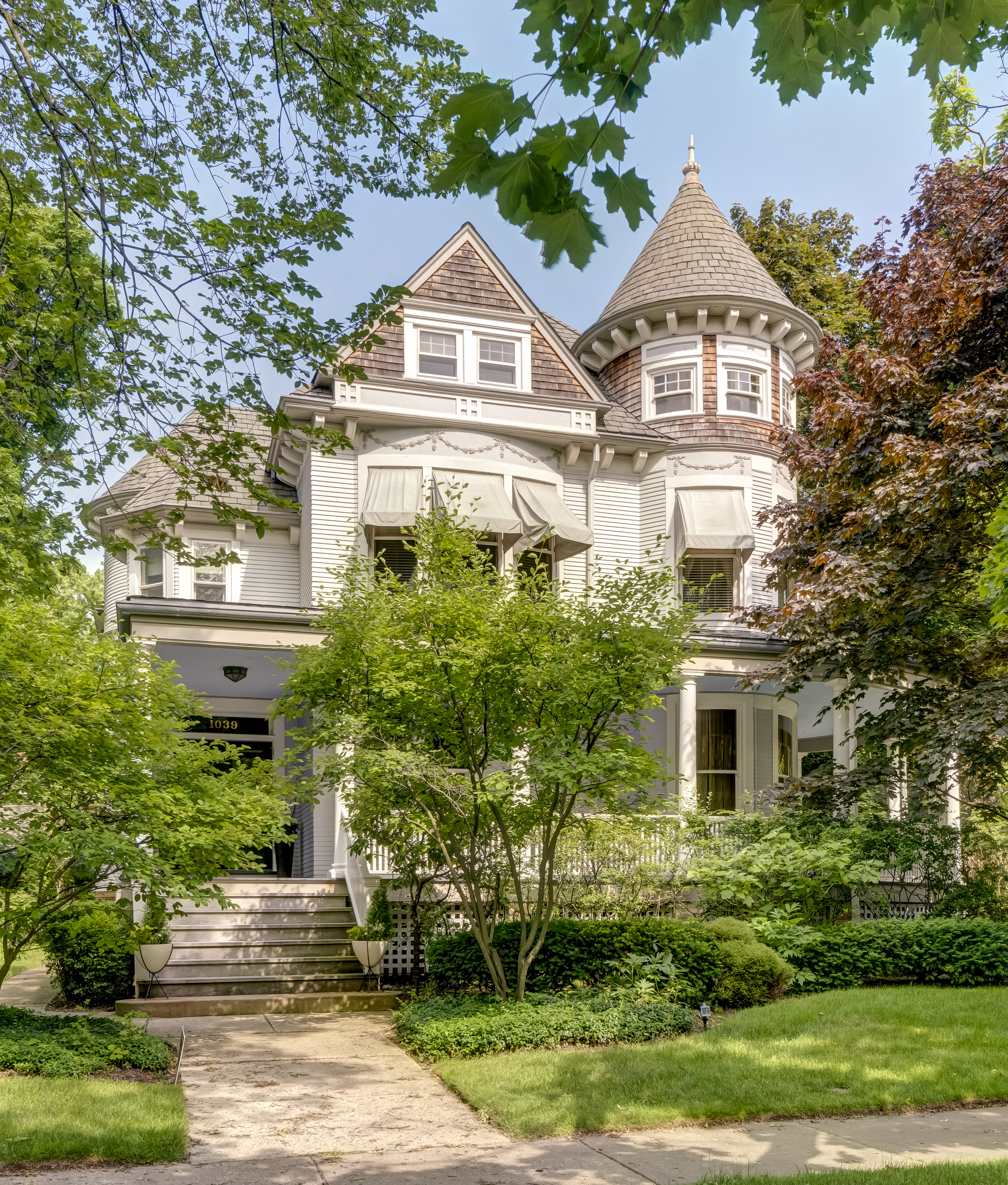 Single Family Home for sale in 1039 Forest Avenue, Evanston, Illinois ,60202