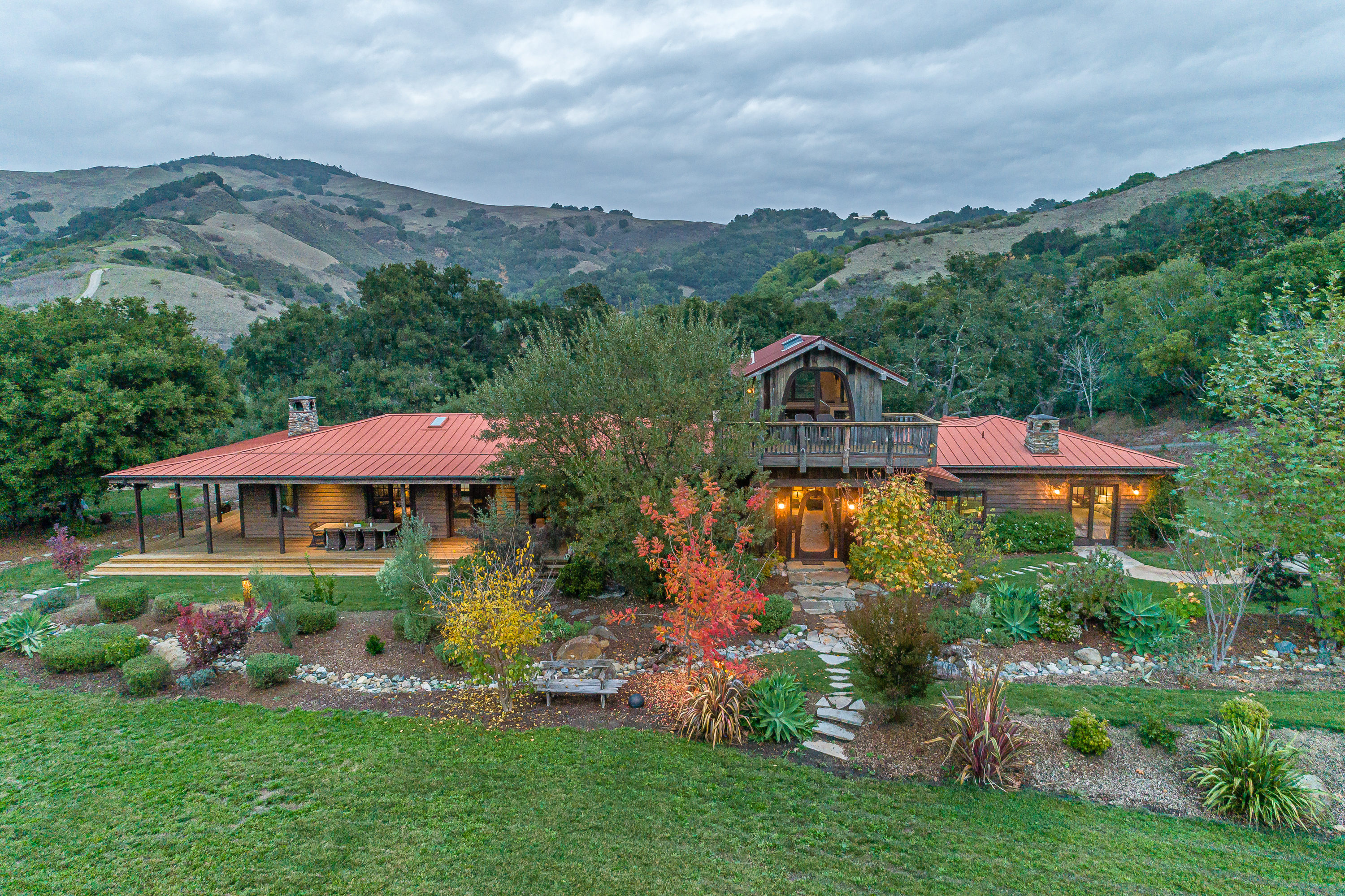 Single Family Home for sale in 8455 Red Mountain Road, Cambria, California ,93428
