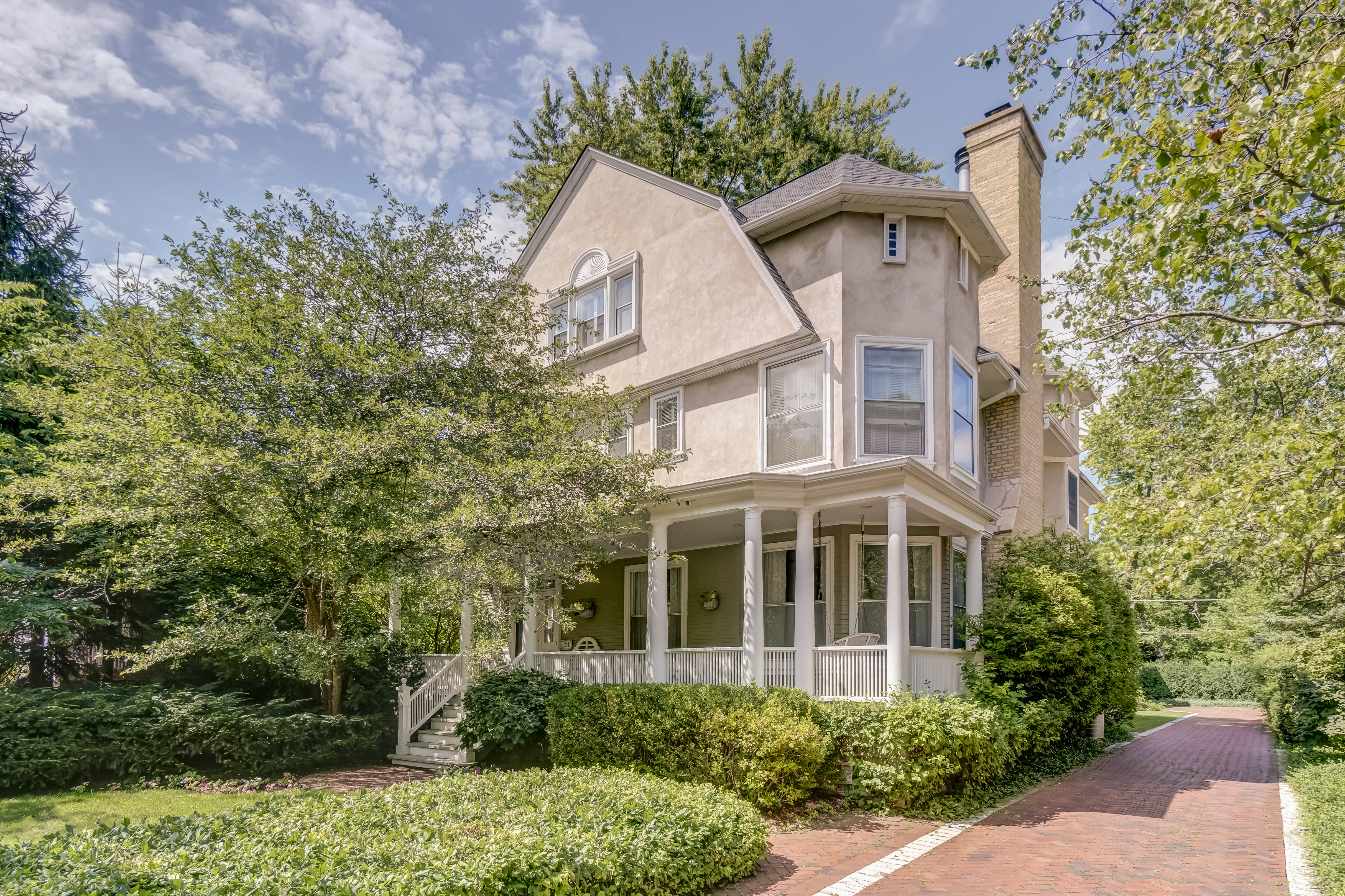 Single Family Home for sale in 221 Dempster Street, Evanston, Illinois ,60201