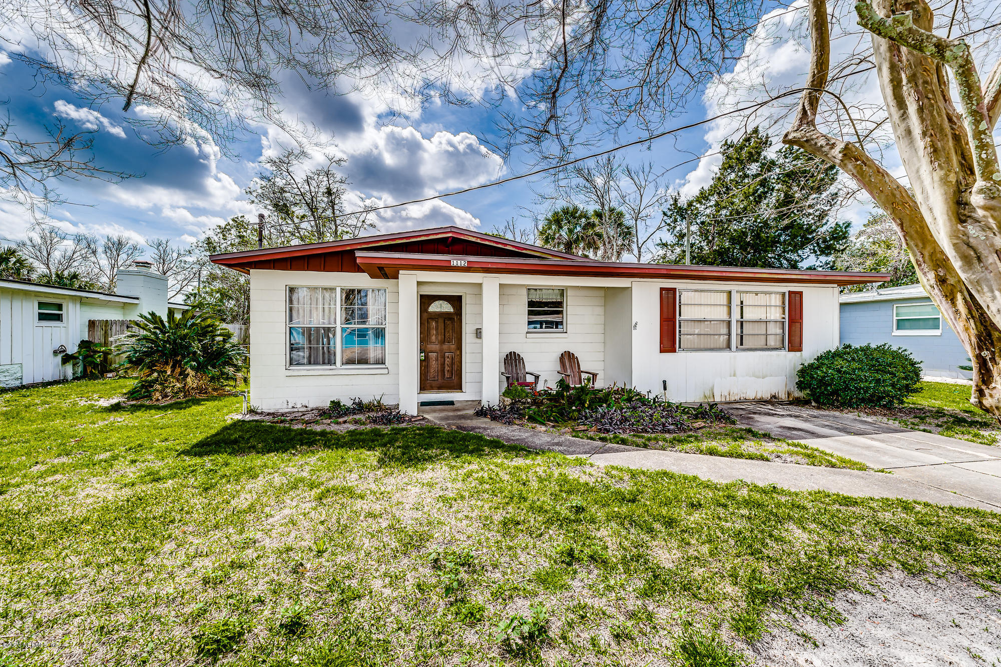 Single Family Home for sale in 1112 13th Ave N, Jacksonville Beach, Florida ,32250