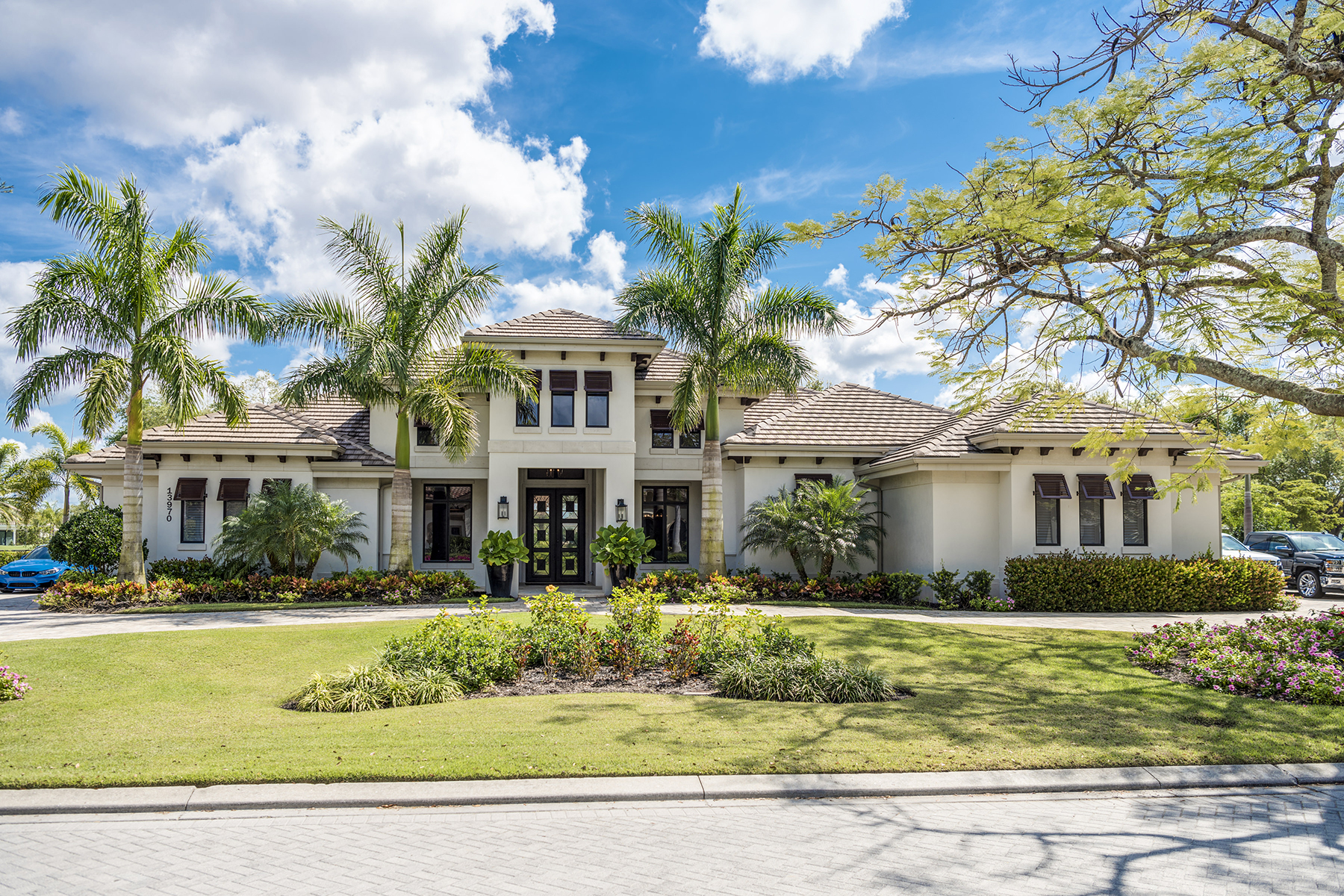 Single Family Home for sale in 13970 Williston Way, Naples, Florida ,34119