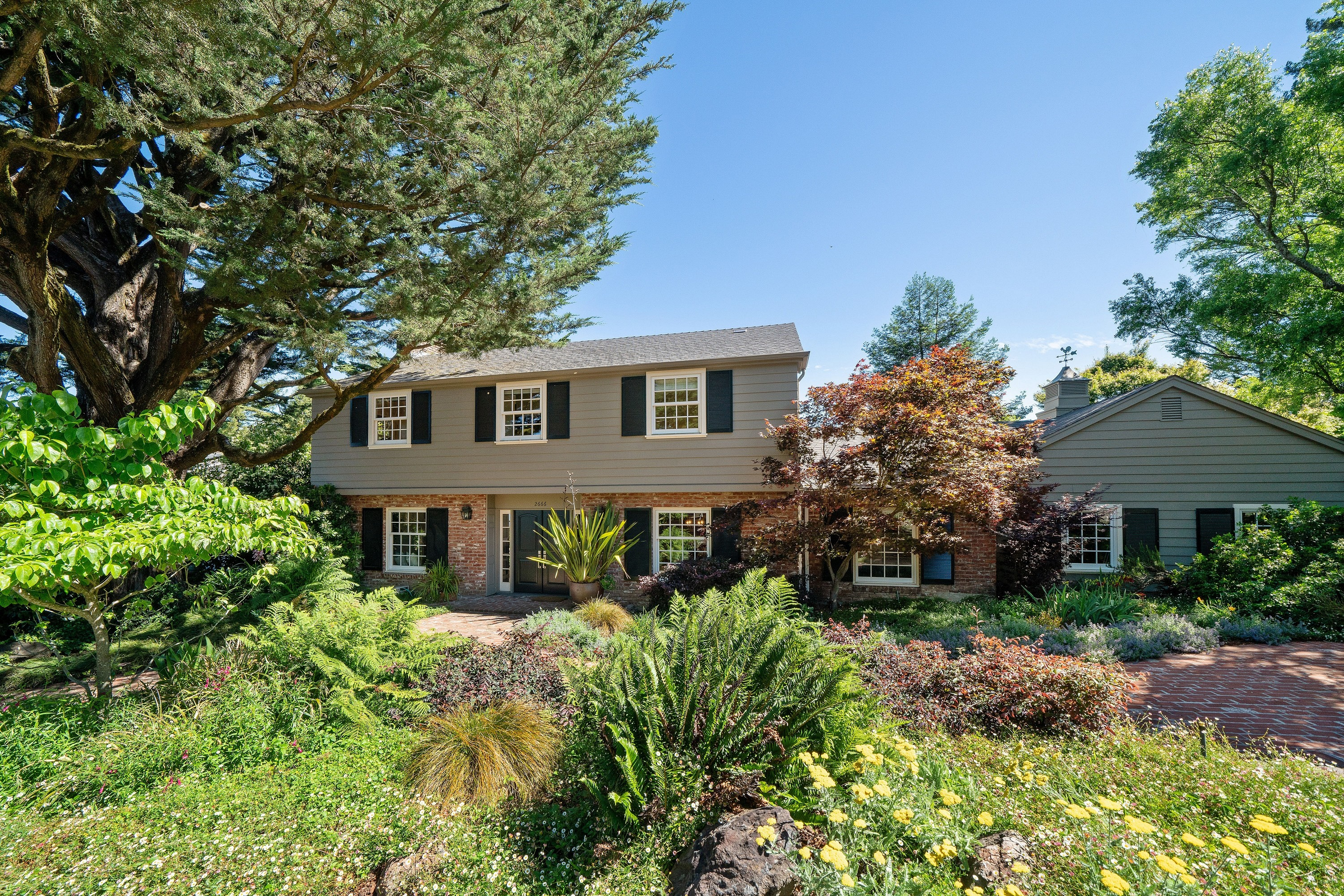 Single Family Home for sale in 2666 Carisbrook Drive, Oakland, California ,94611