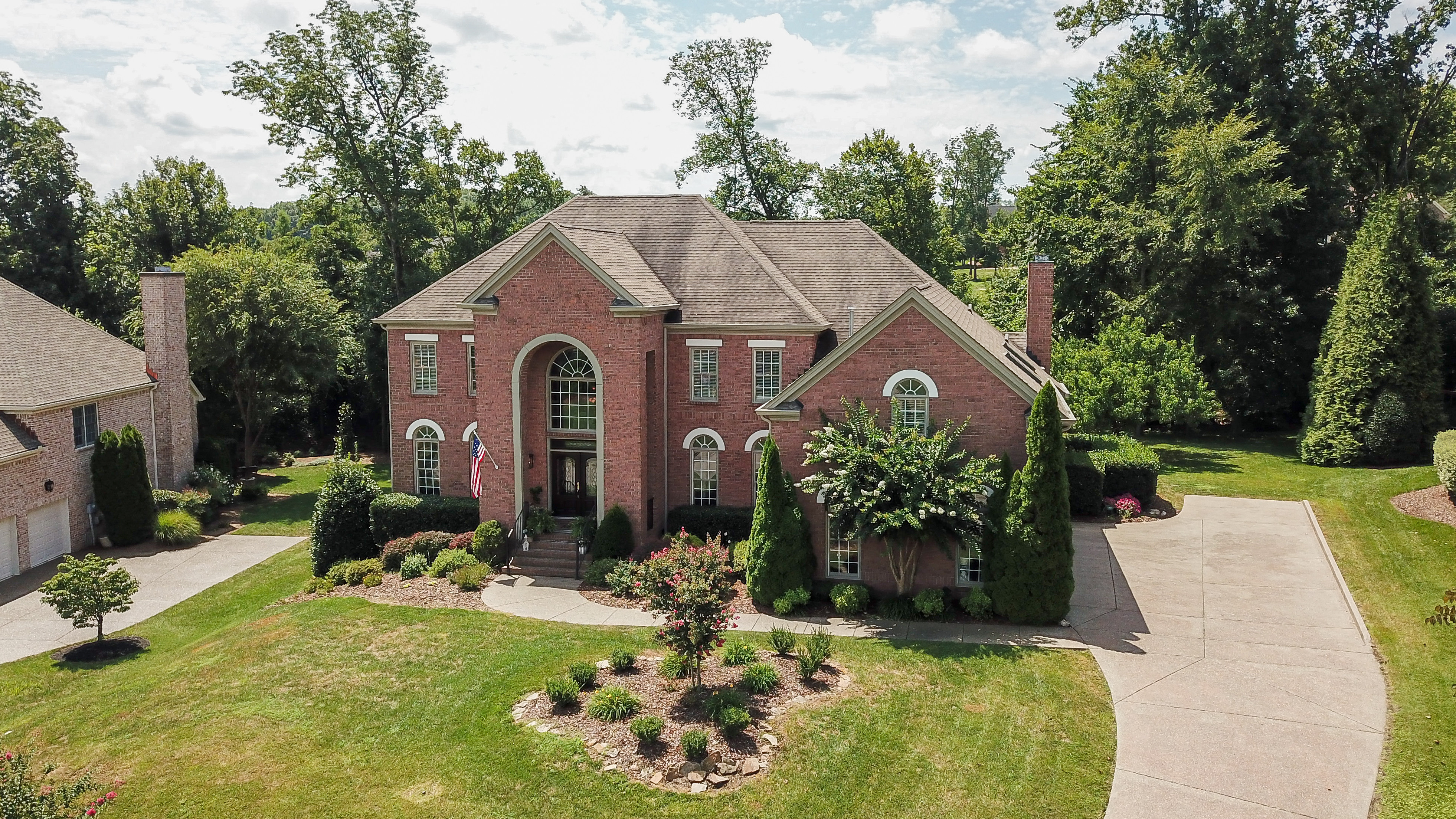Single Family Home for sale in 103 Governors Way, Brentwood, Tennessee ,37027