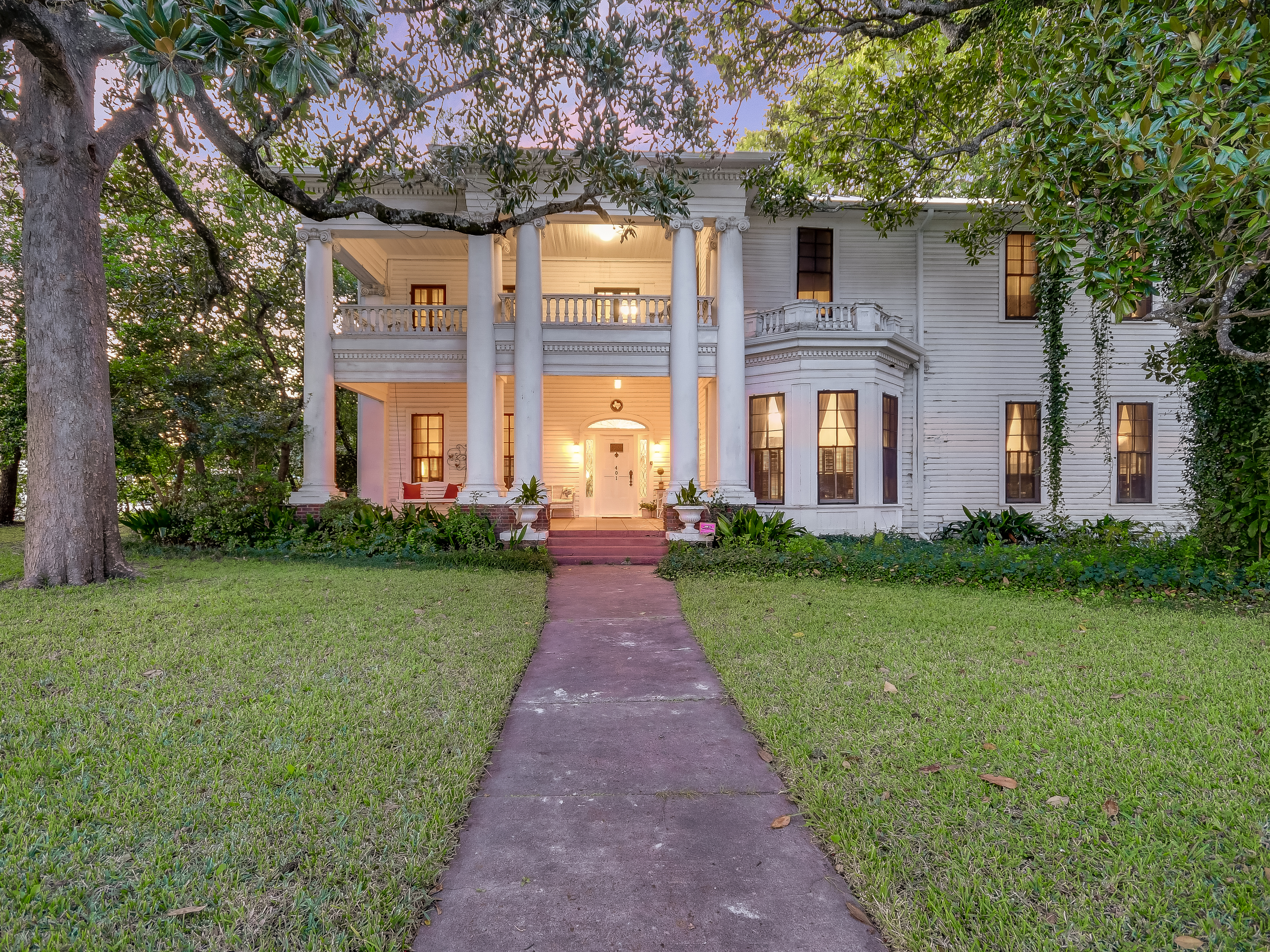 Single Family Home for sale in 401 Main Street Lots 5-8, Smithville, Texas ,78957