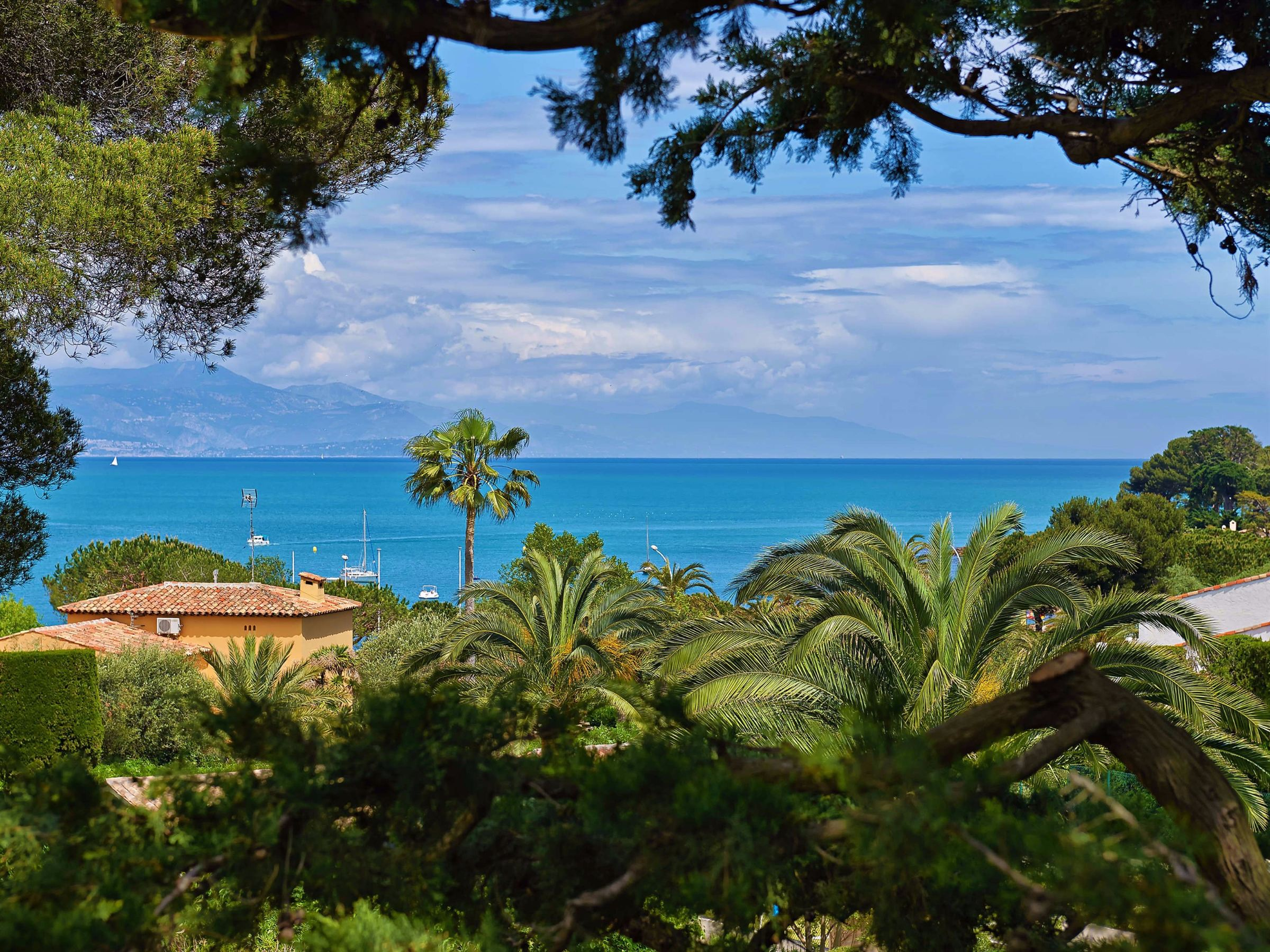 Single Family Home for rent in , CAP D ANTIBES, Provence-Alpes-Côte d'Azur ,06160  , France