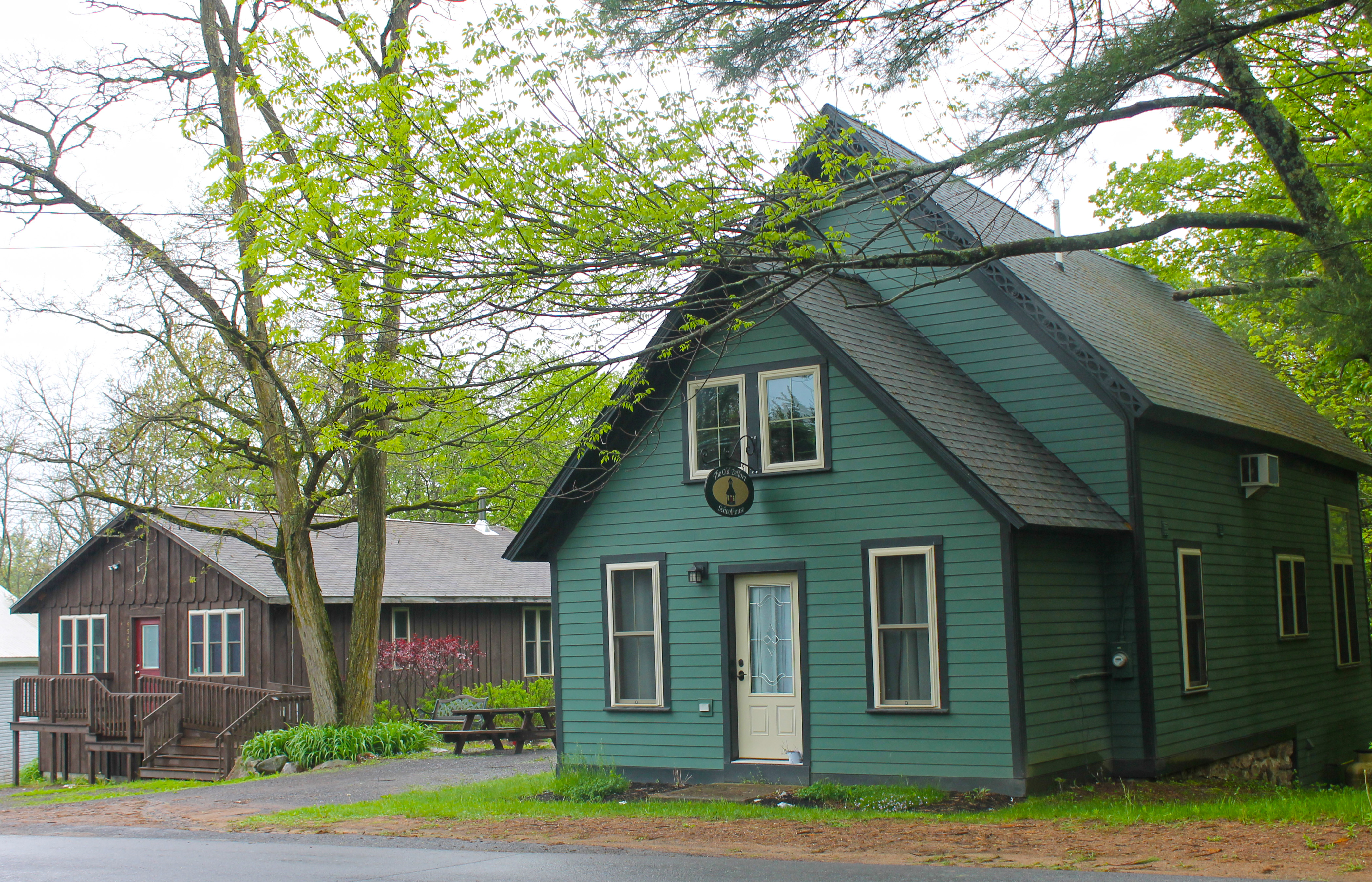Single Family Home for sale in 9541 Belfort Road, Croghan, NY ,13327