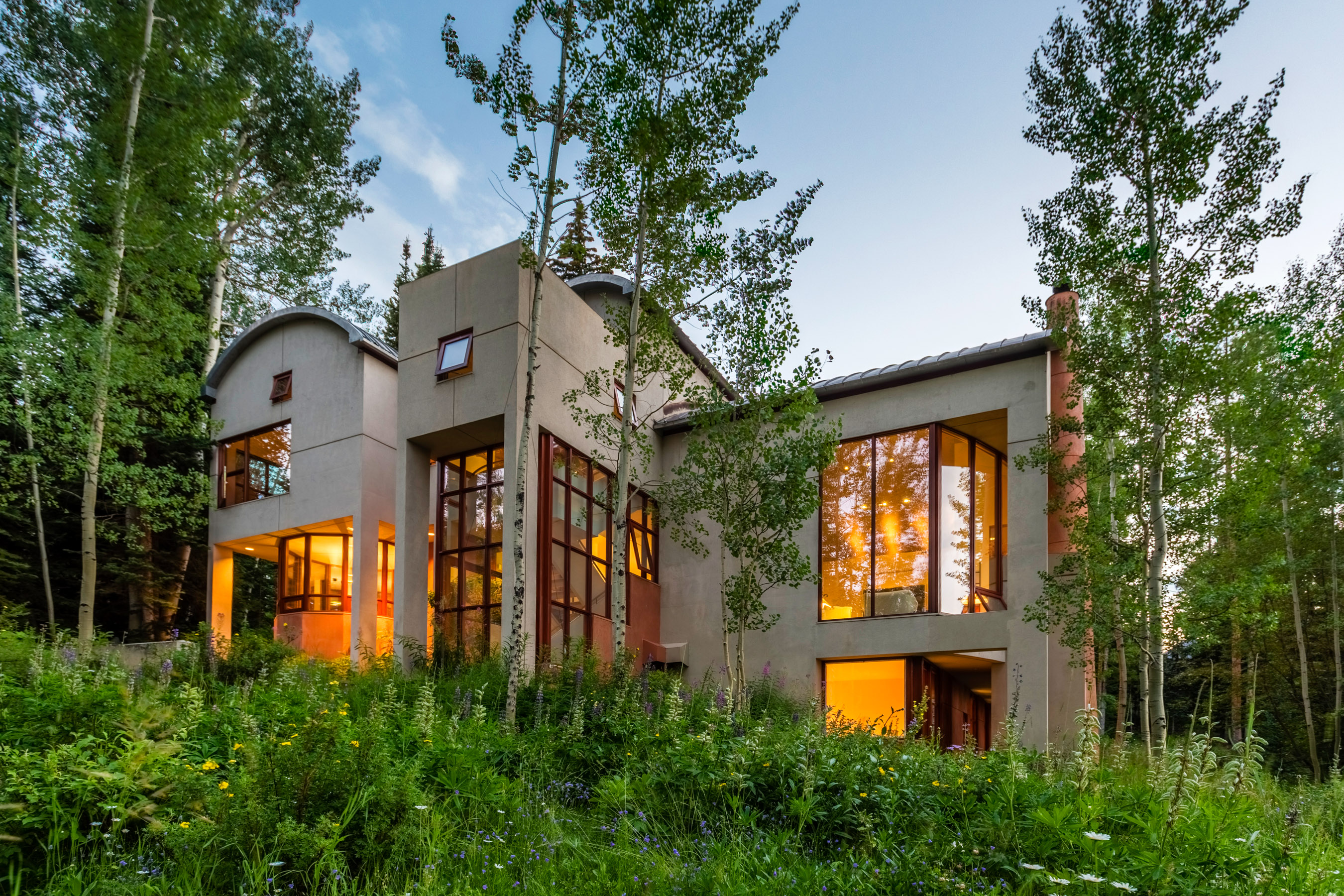 Single Family Home for sale in 84 Pine Lane, Snowmass Village, Colorado ,81615