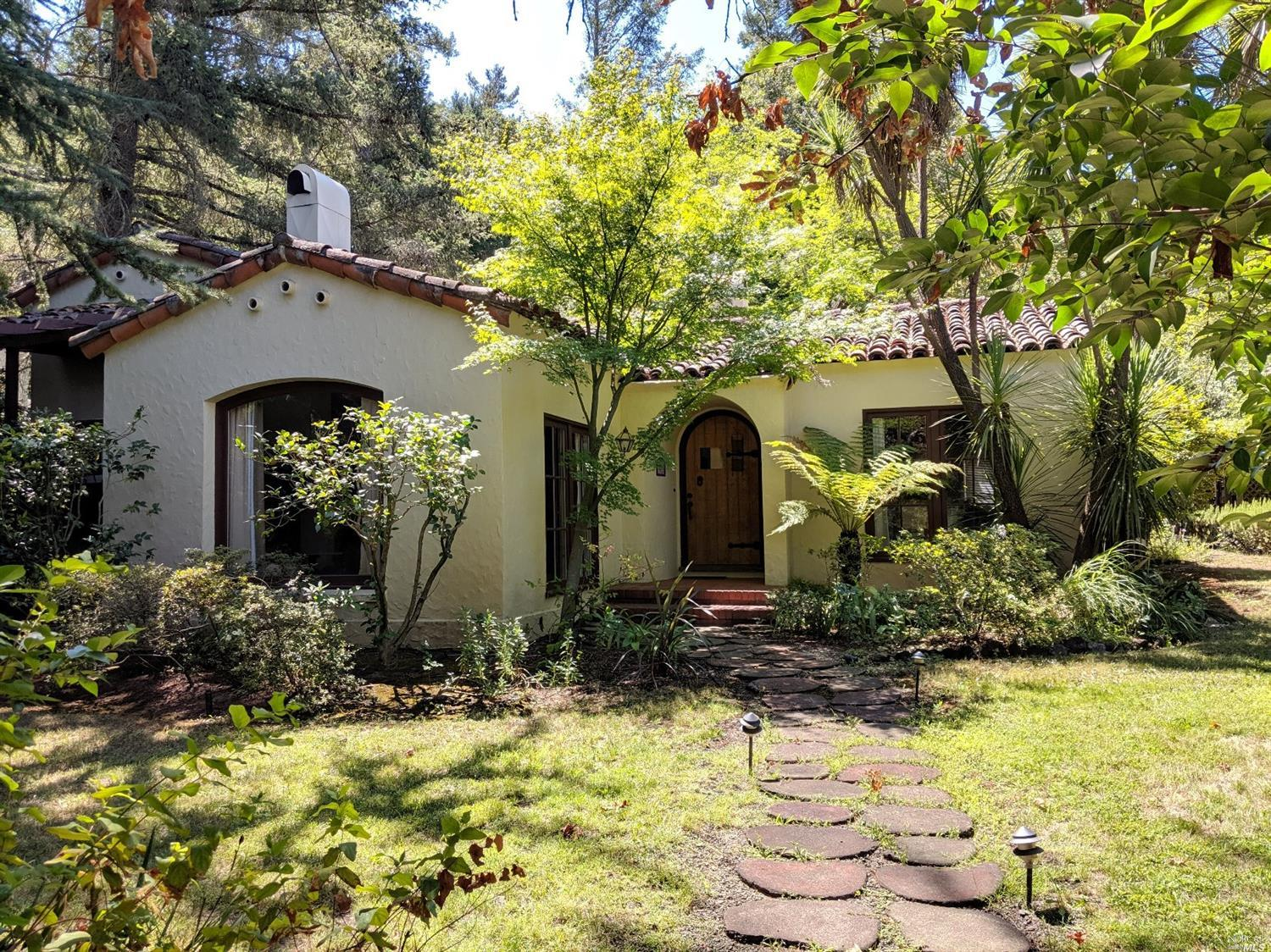 Single Family Home for sale in 1523 Foothill Boulevard, Calistoga, California ,94515