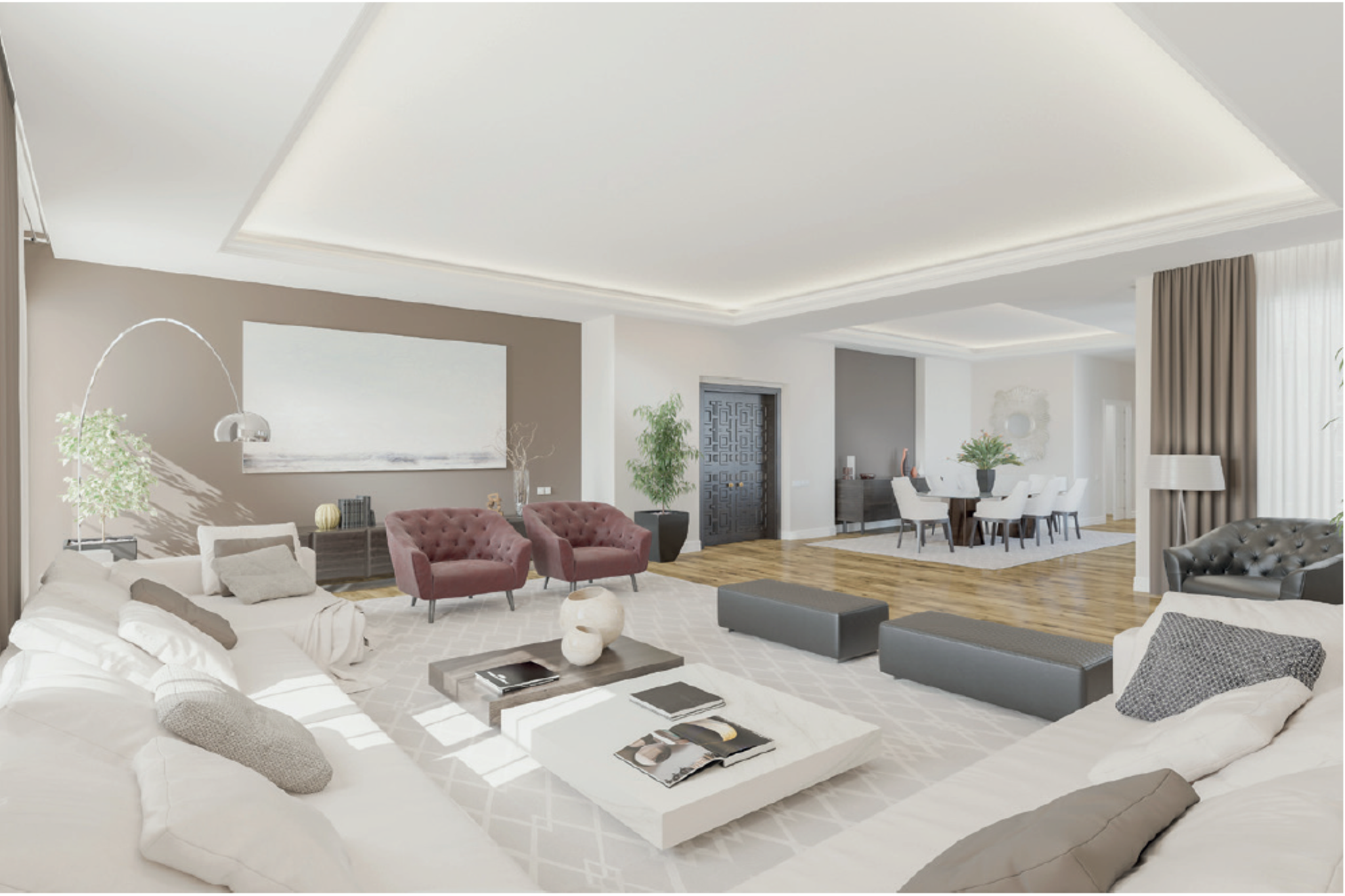 Condominium for sale in , Madrid, Madrid, Comunidad de ,28006  , Spain