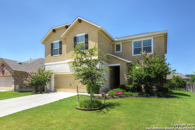 Single Family Home for sale in 10407 PALMERA, Helotes, Texas ,78023