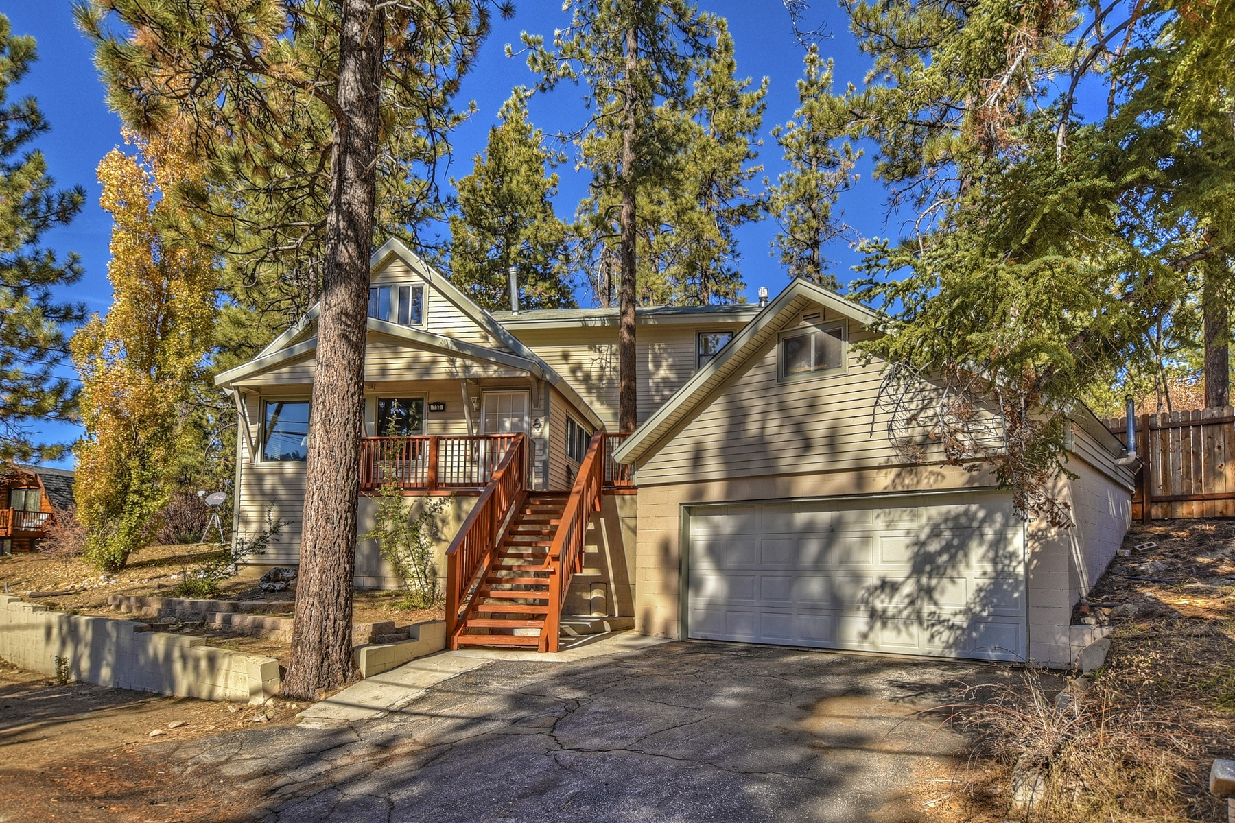 Single Family Home for sale in 737 Silver Tip Drive, Big Bear Lake, California ,92315